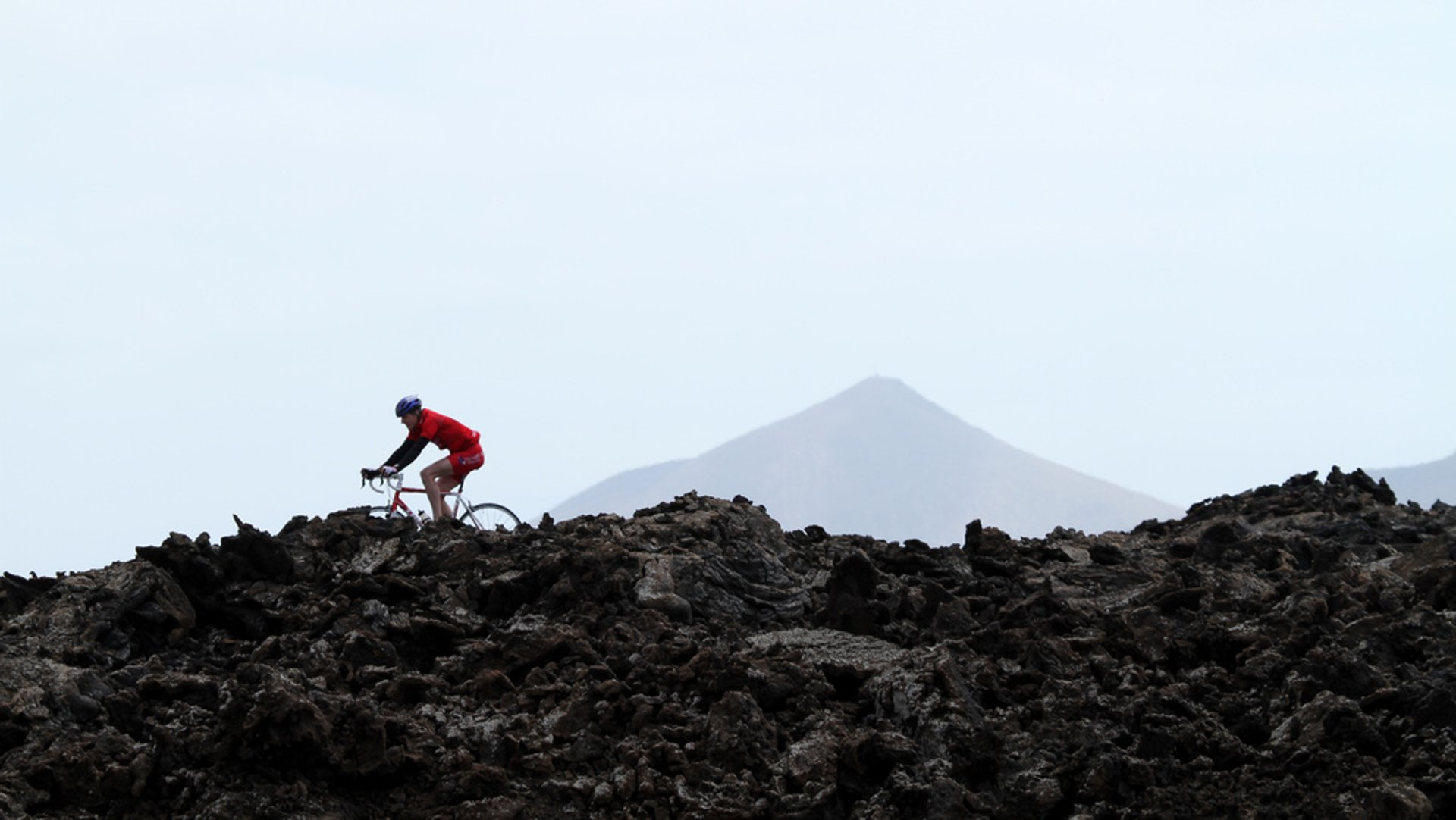 Cycling in Canary Islands - Best Season 2020