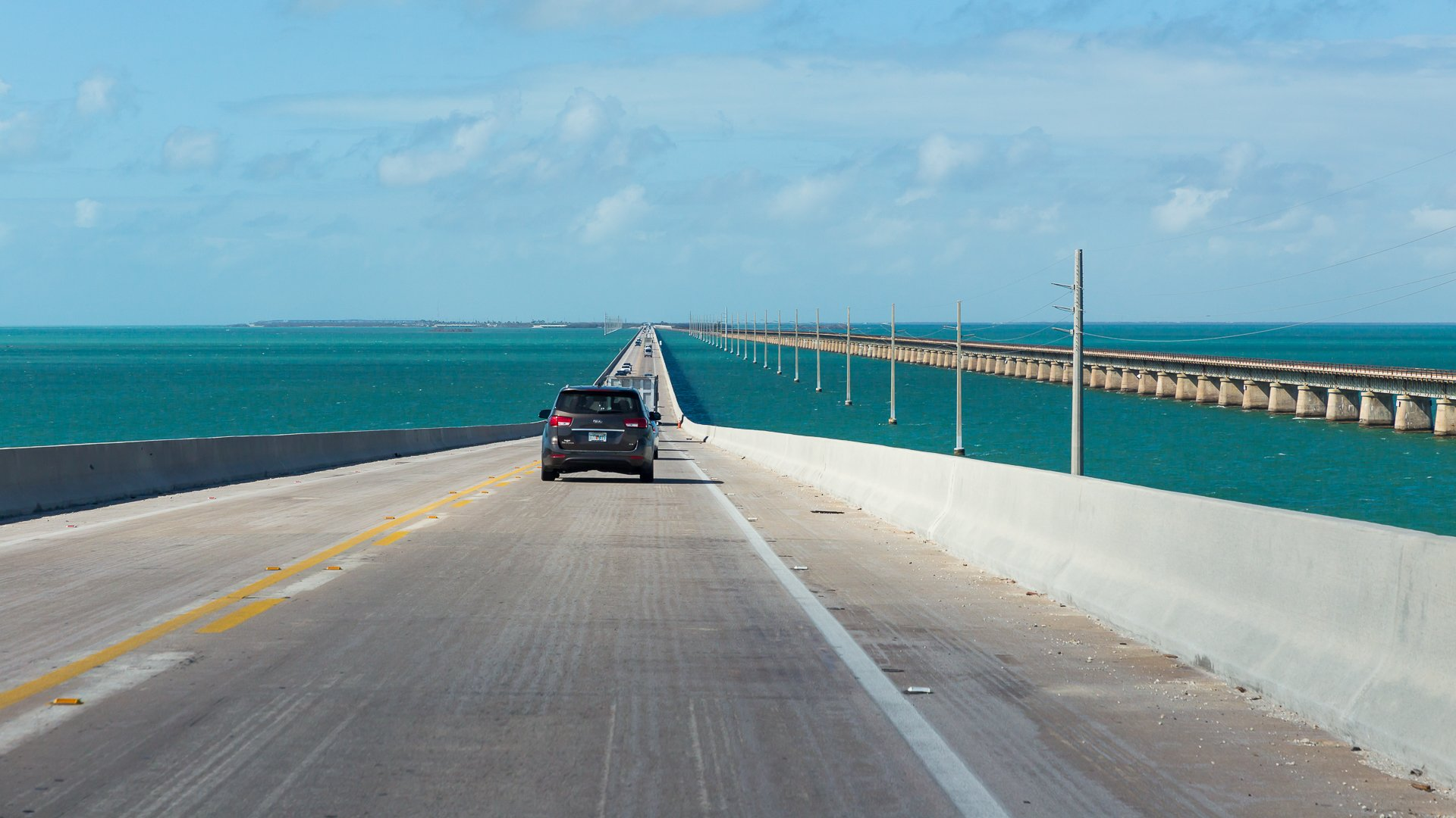 Best time for Overseas Highway in Key West & Florida Keys 2020