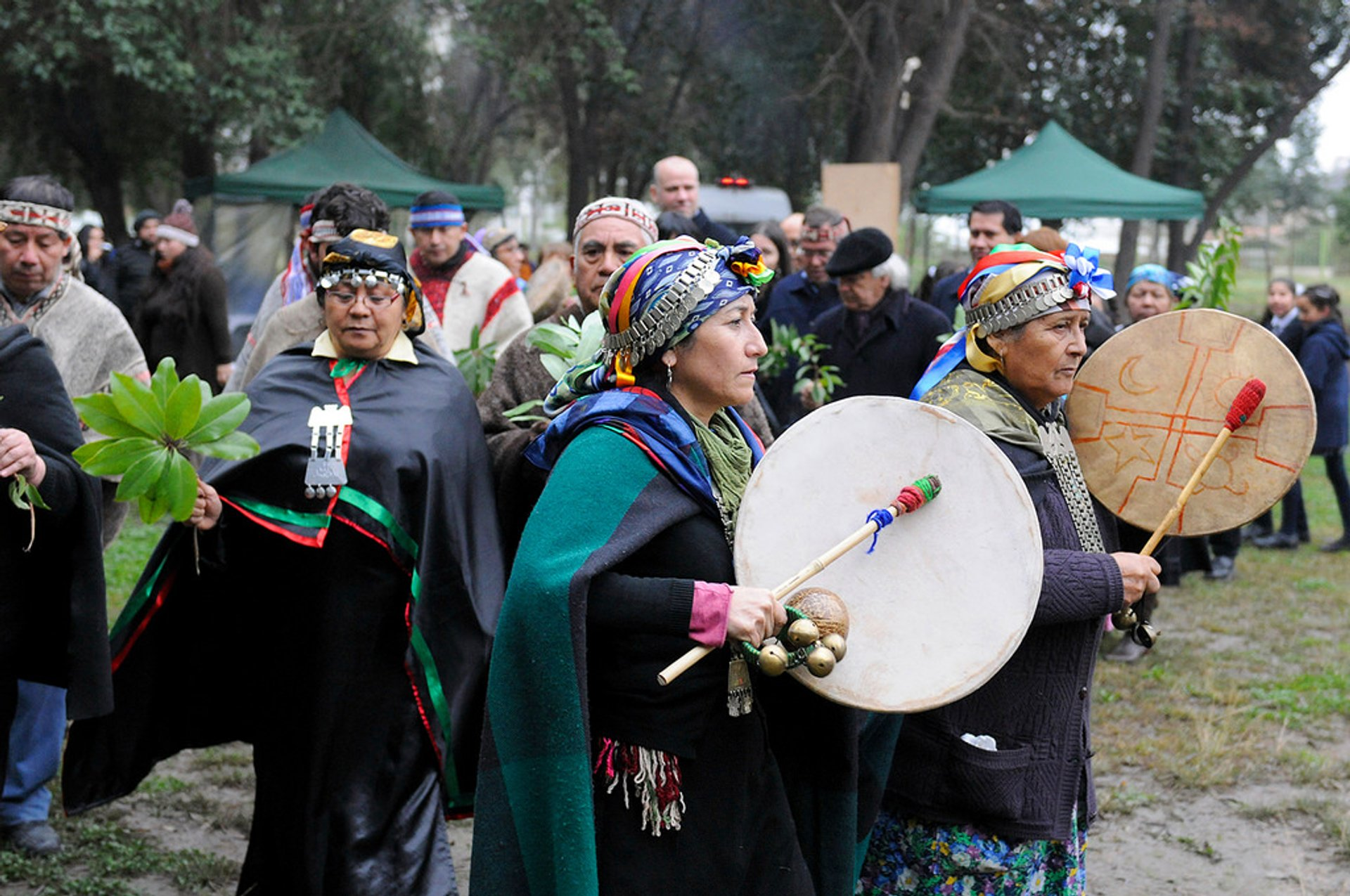 Indigenous New Year or We Tripantu in Chile 2020 - Best Time