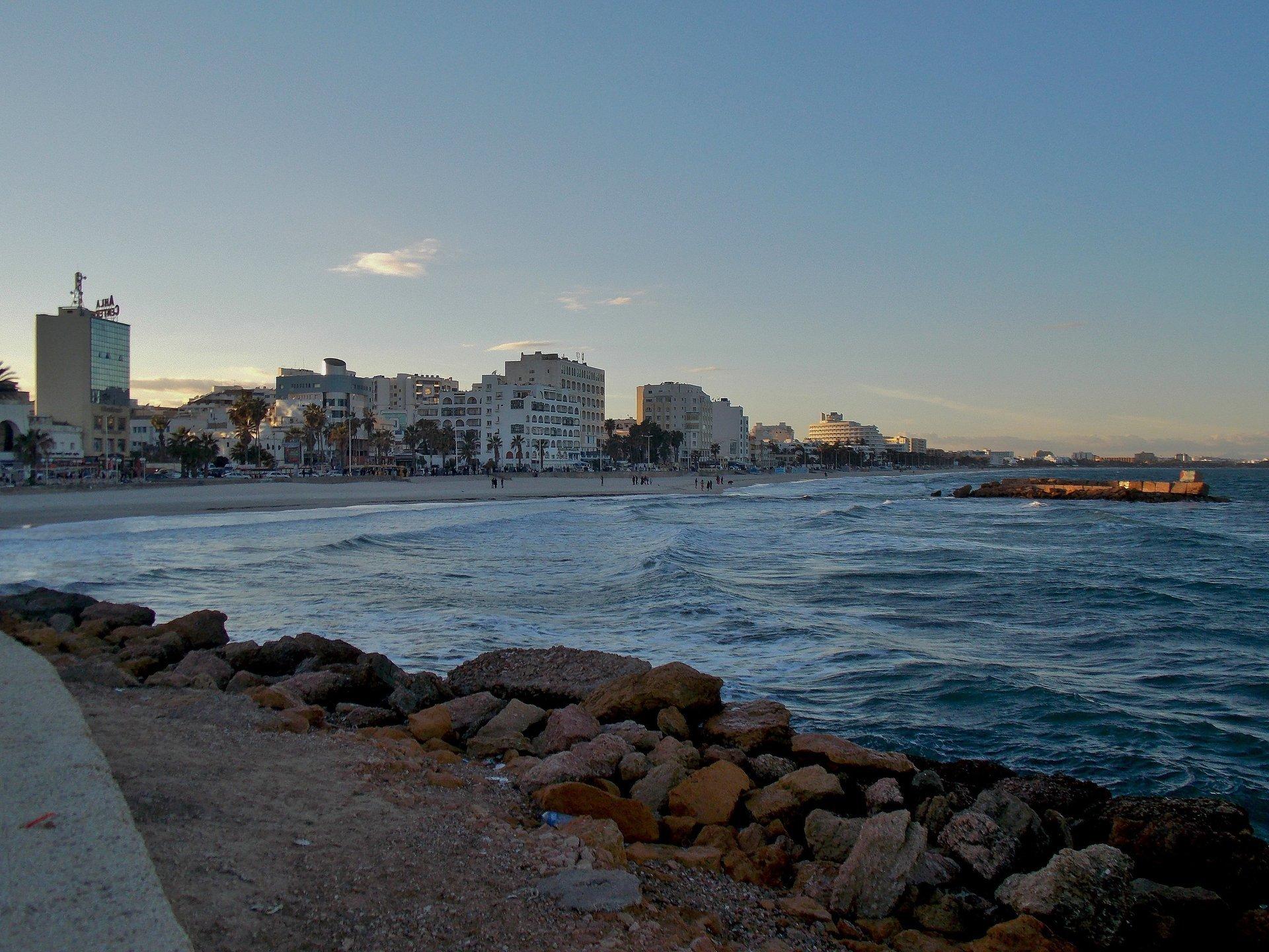 Best time for Beach Season in Tunisia 2020