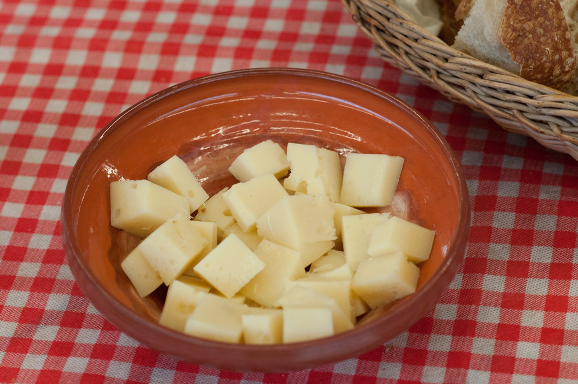 Cheese in Slovenia - Best Season 2020