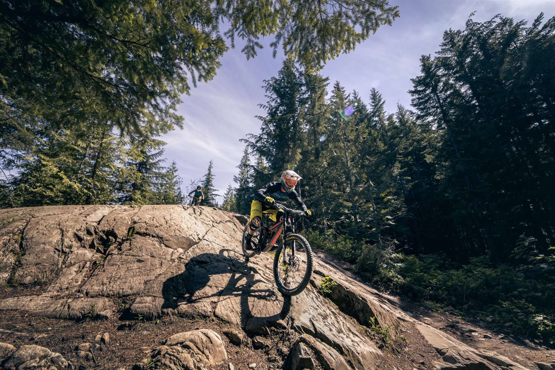 Best time for Cycling & Mountain Biking in Vancouver 2020