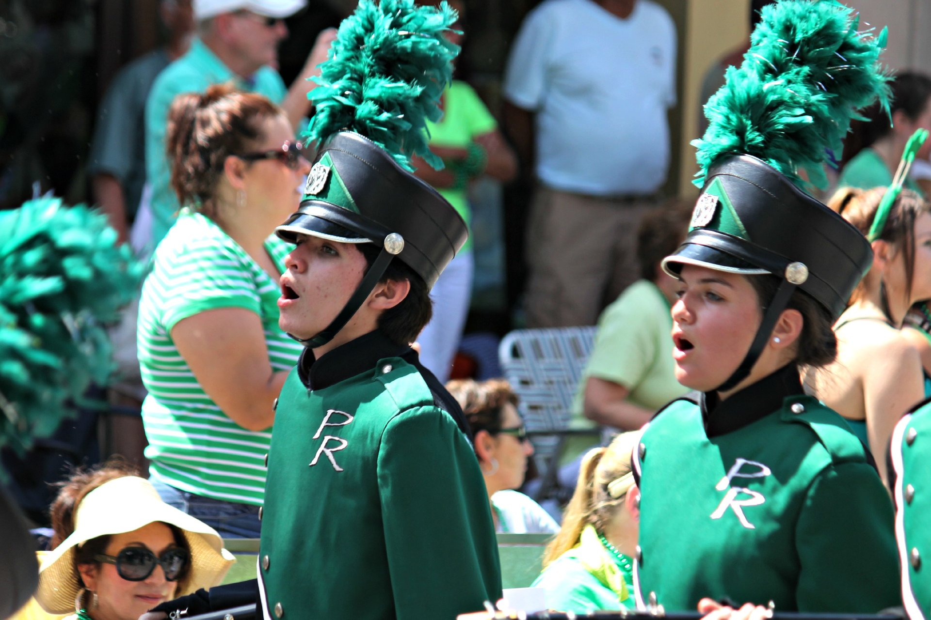 Naples St. Patrick's Day Parade in Florida 2020 - Best Time