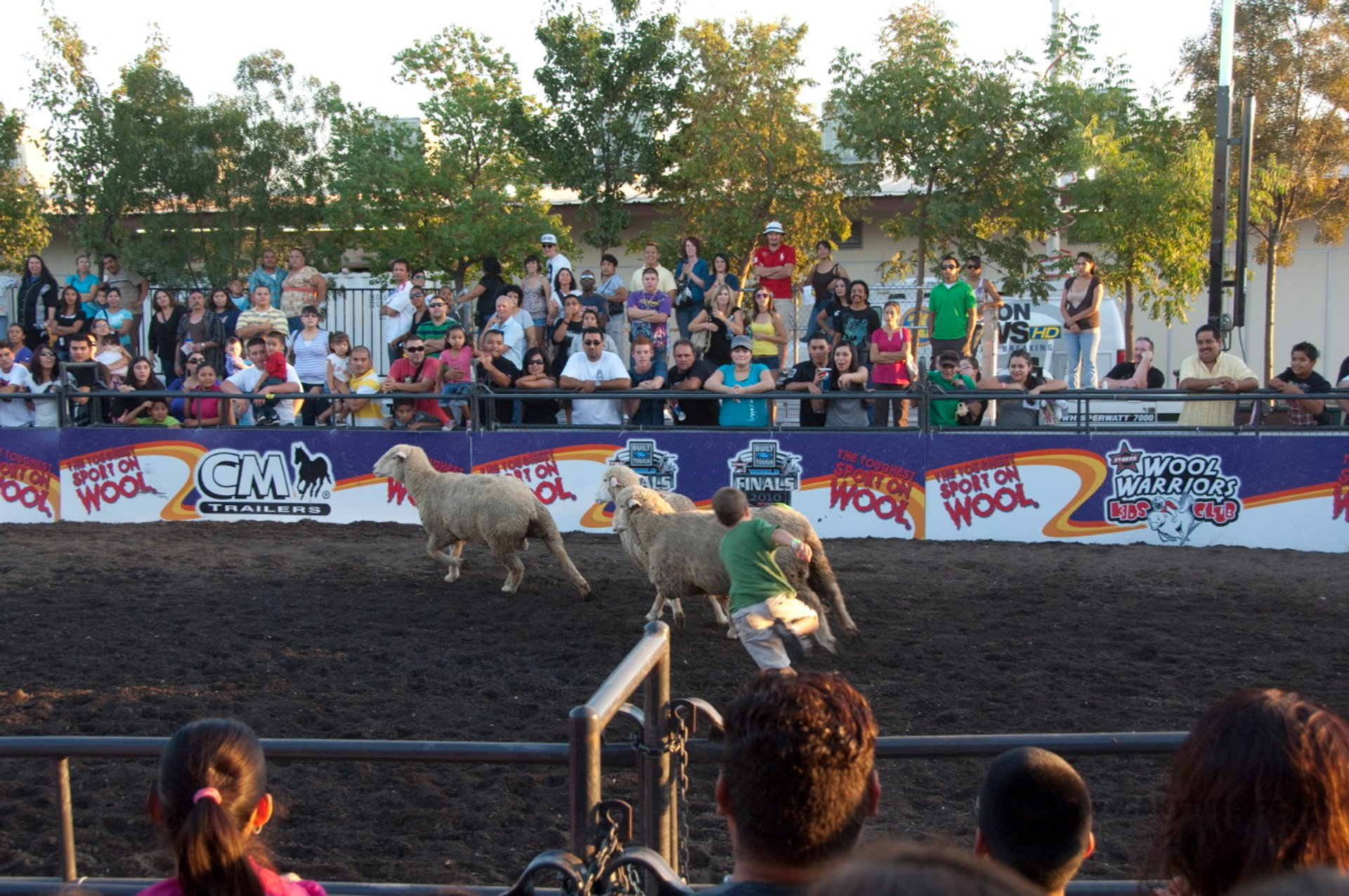 fresno fair horse races 2020