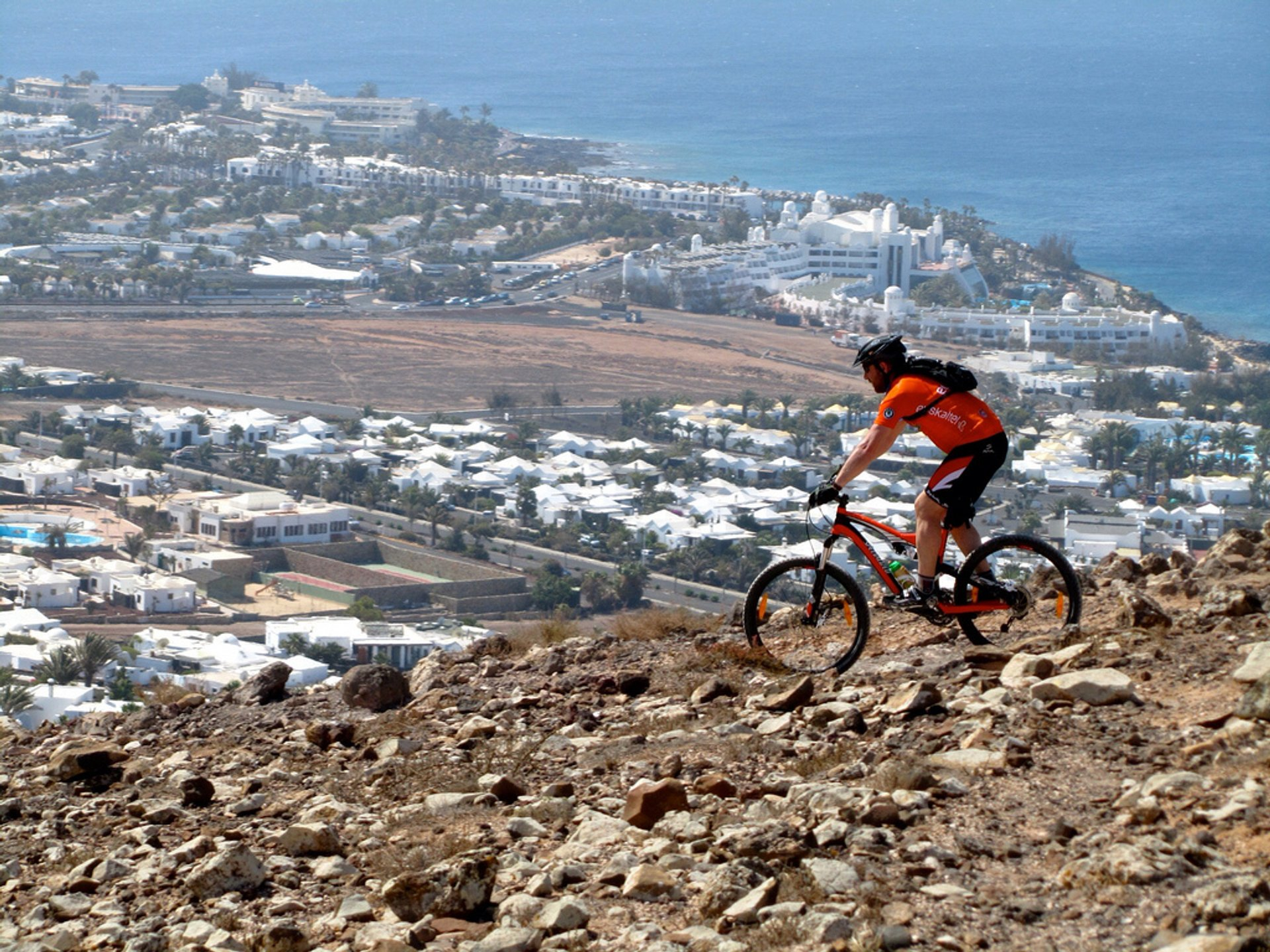 Cycling in Canary Islands 2020 - Best Time