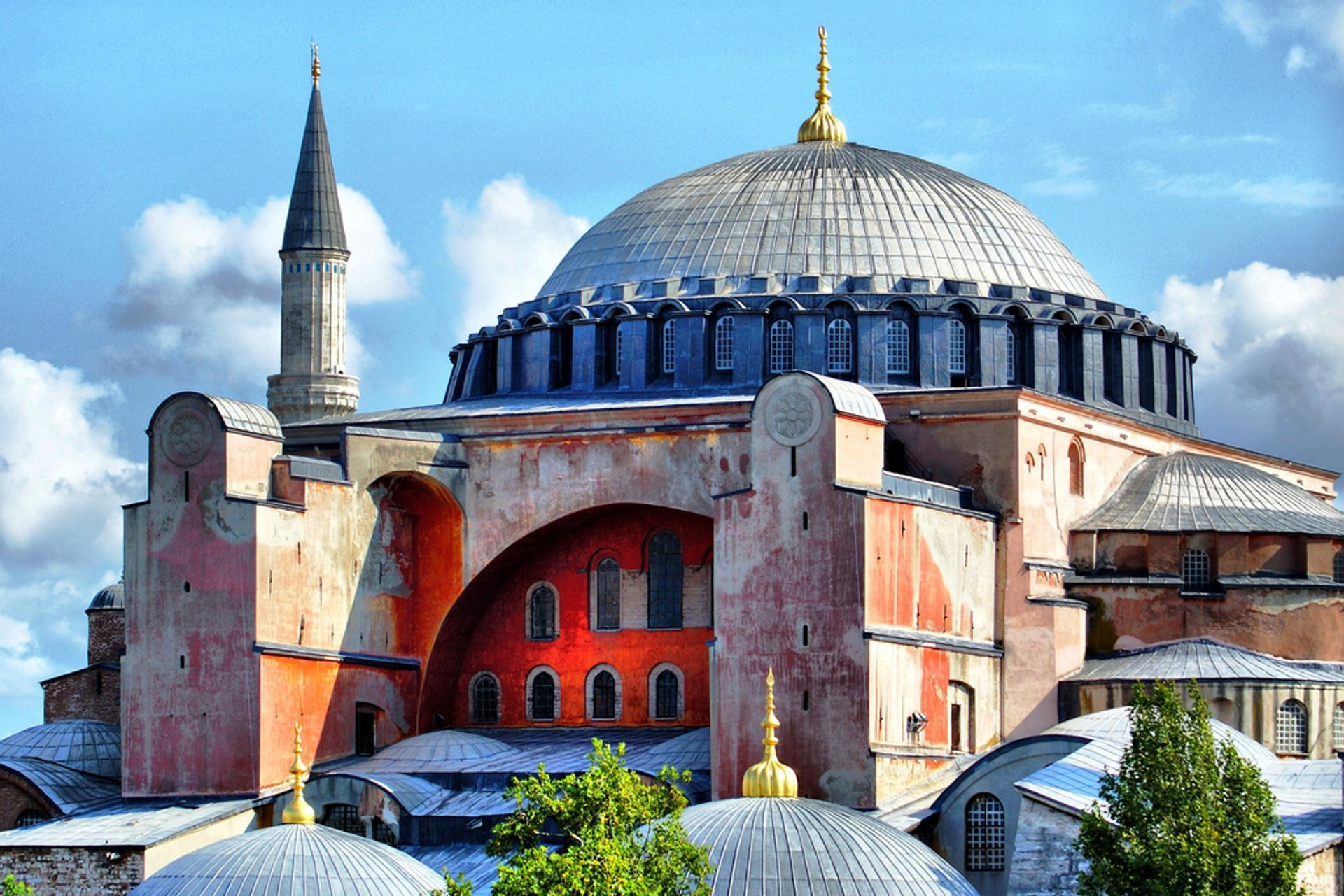Hagia Sophia (Ayasofya) in Istanbul 2020 - Best Time