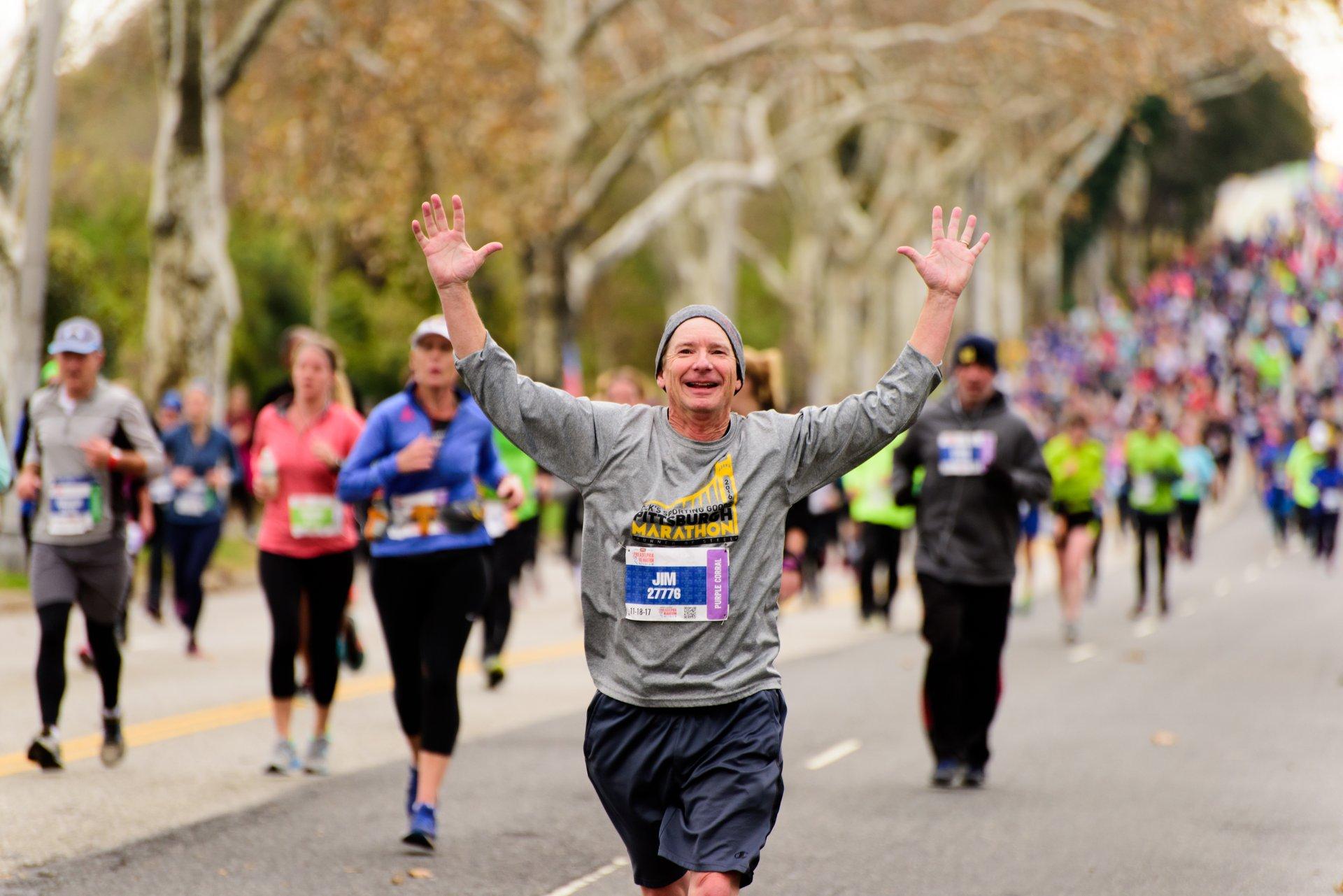 Philadelphia Marathon in Pennsylvania 2020 - Best Time