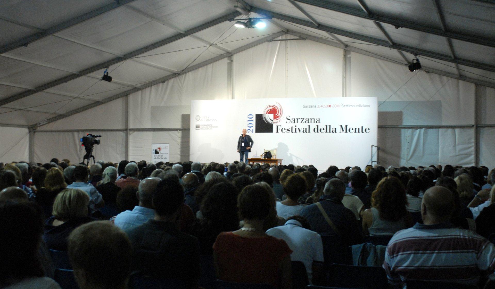 Festival della Mente in Italy - Best Season 2020