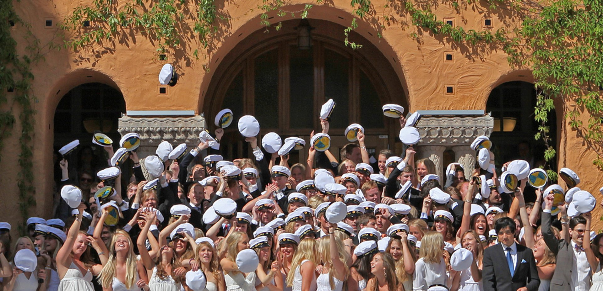 Highschool Graduation in Sweden - Best Season 2019