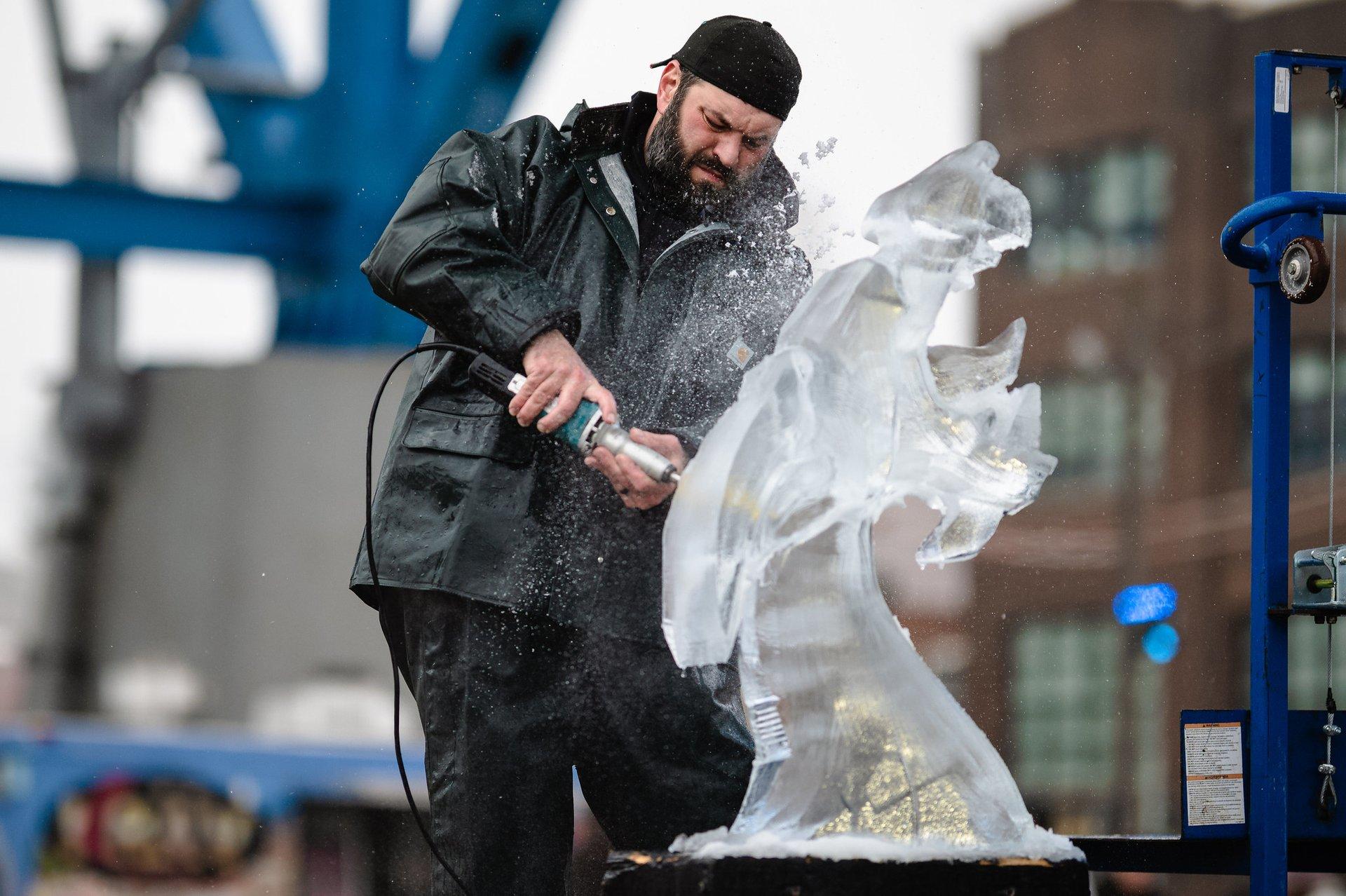 Brite Winter in Ohio - Best Season 2020