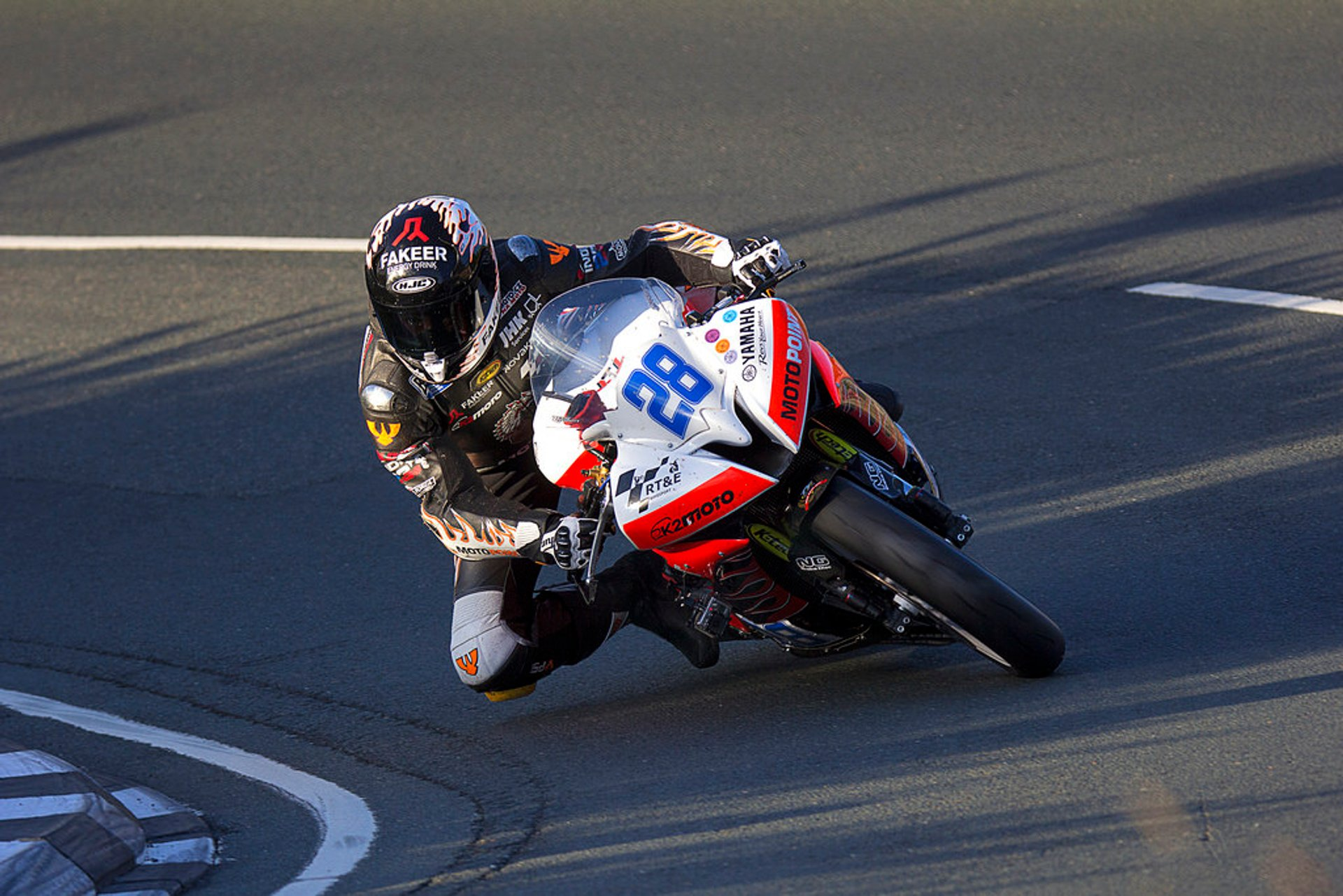 Isle of Man TT  in The United Kingdom - Best Time