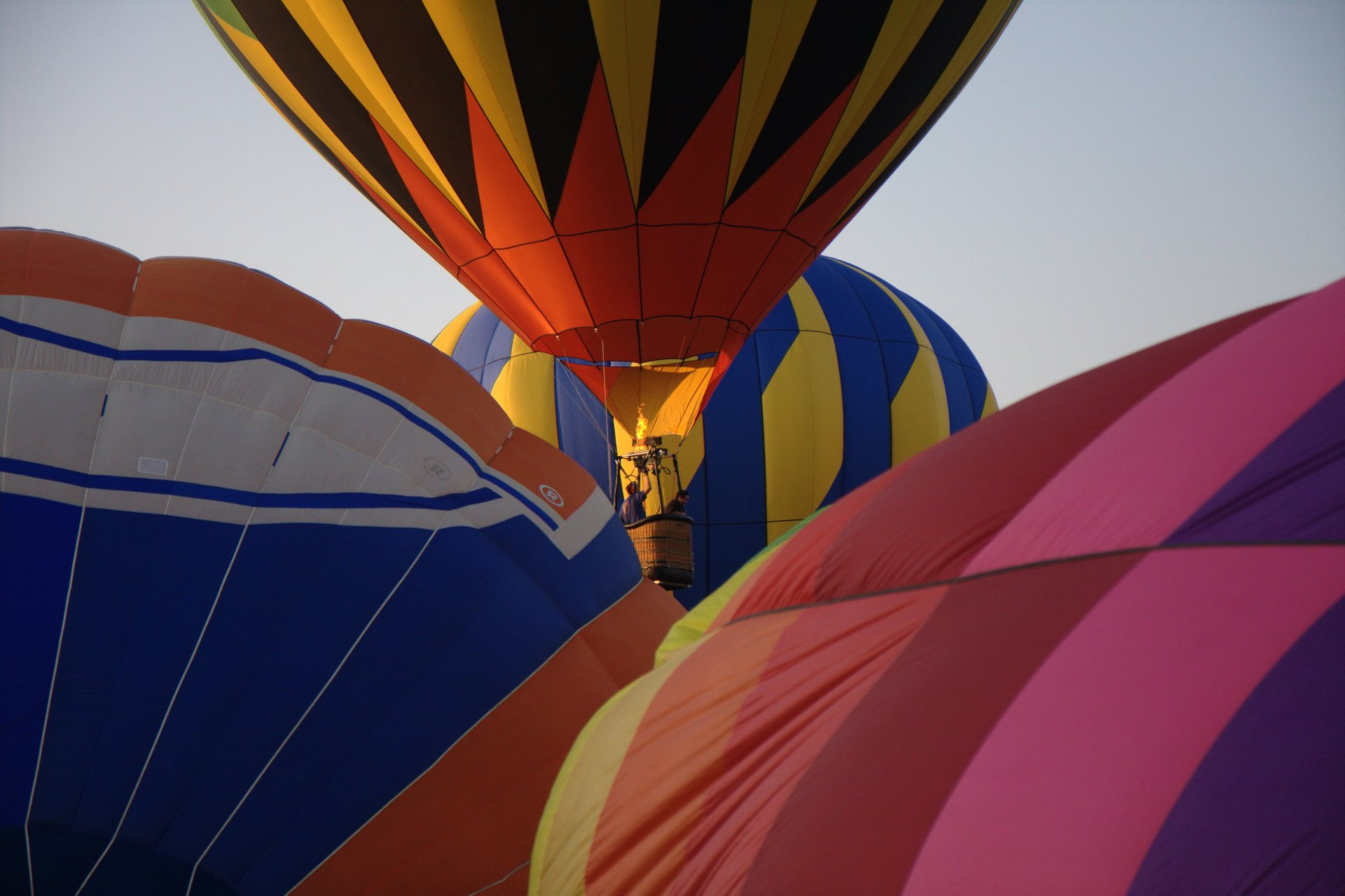 Plano Balloon Festival in Texas 2020 - Best Time