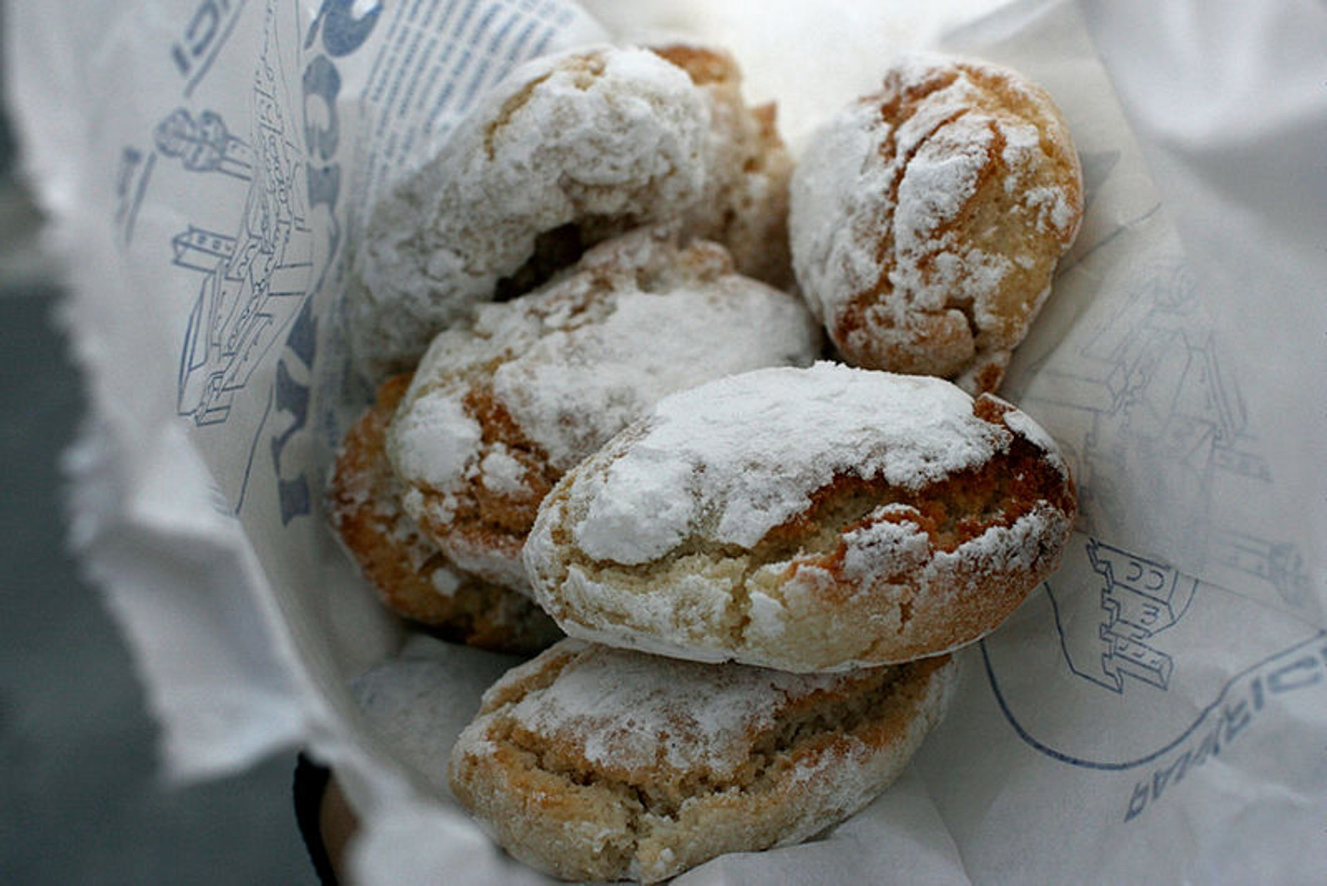 Christmas Food in Florence - Best Time
