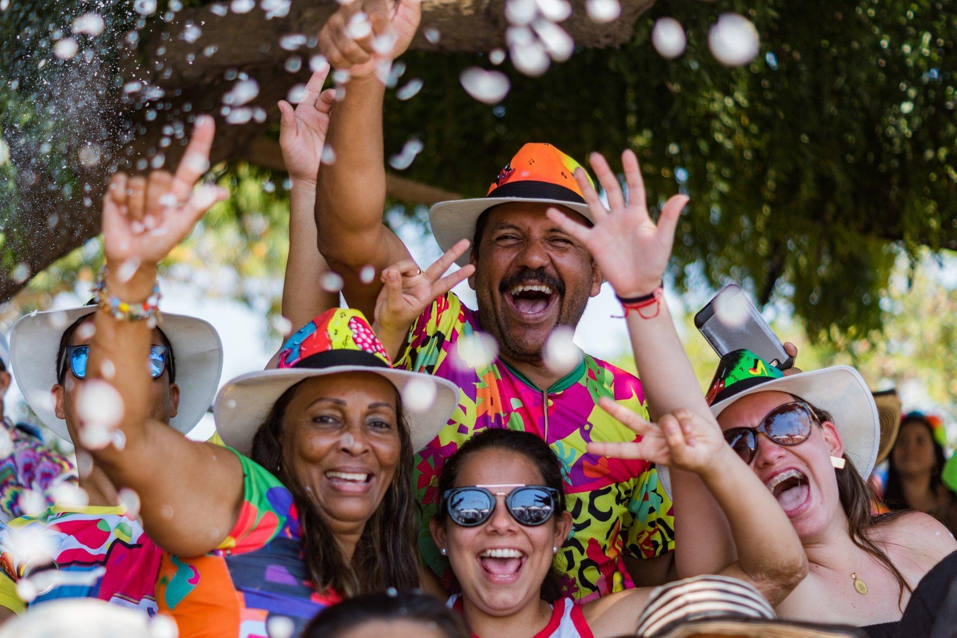 Barranquilla Carnival in Colombia - Best Season 2020