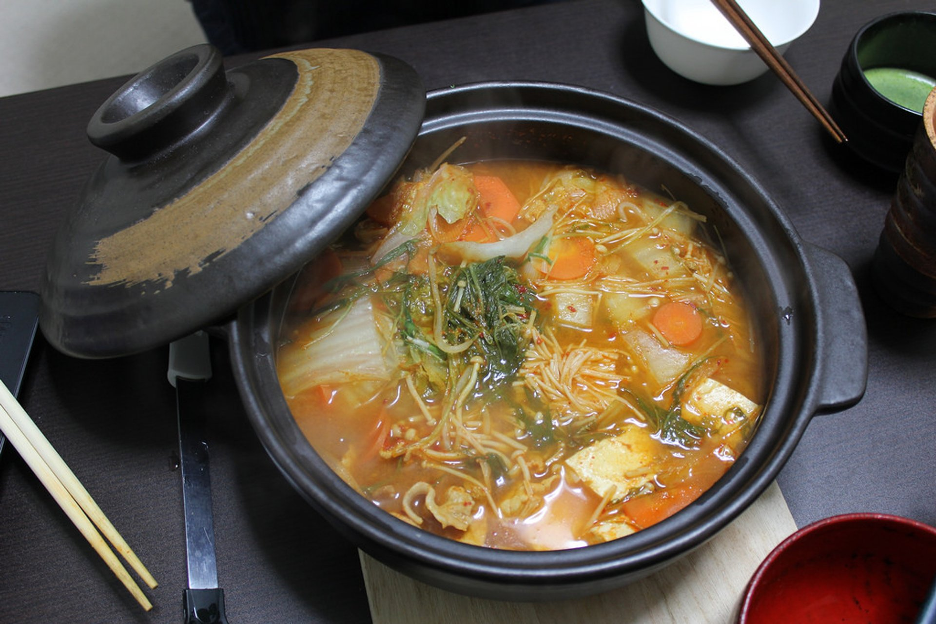 Nabemono or Nabe in Japan 2019 - Best Time