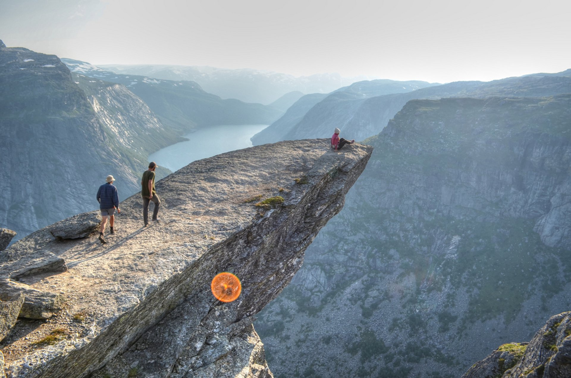 Hiking Trolltunga in Norway 2020 - Best Time