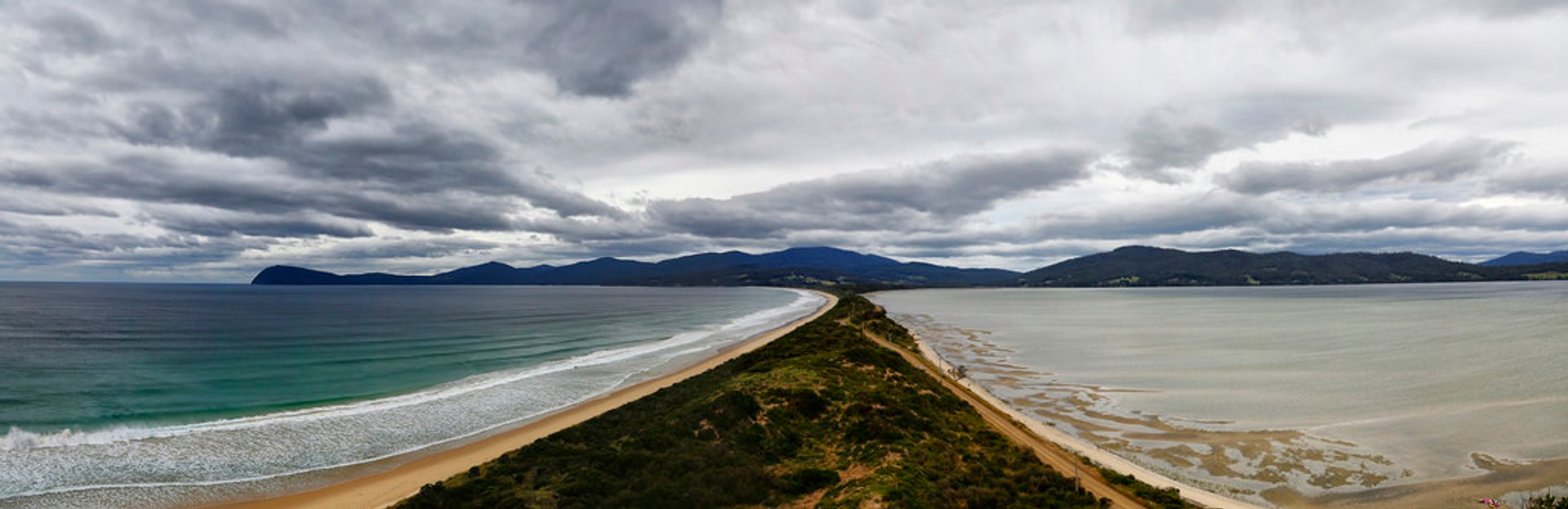 Bruny Island Neck in Tasmania 2019 - Best Time