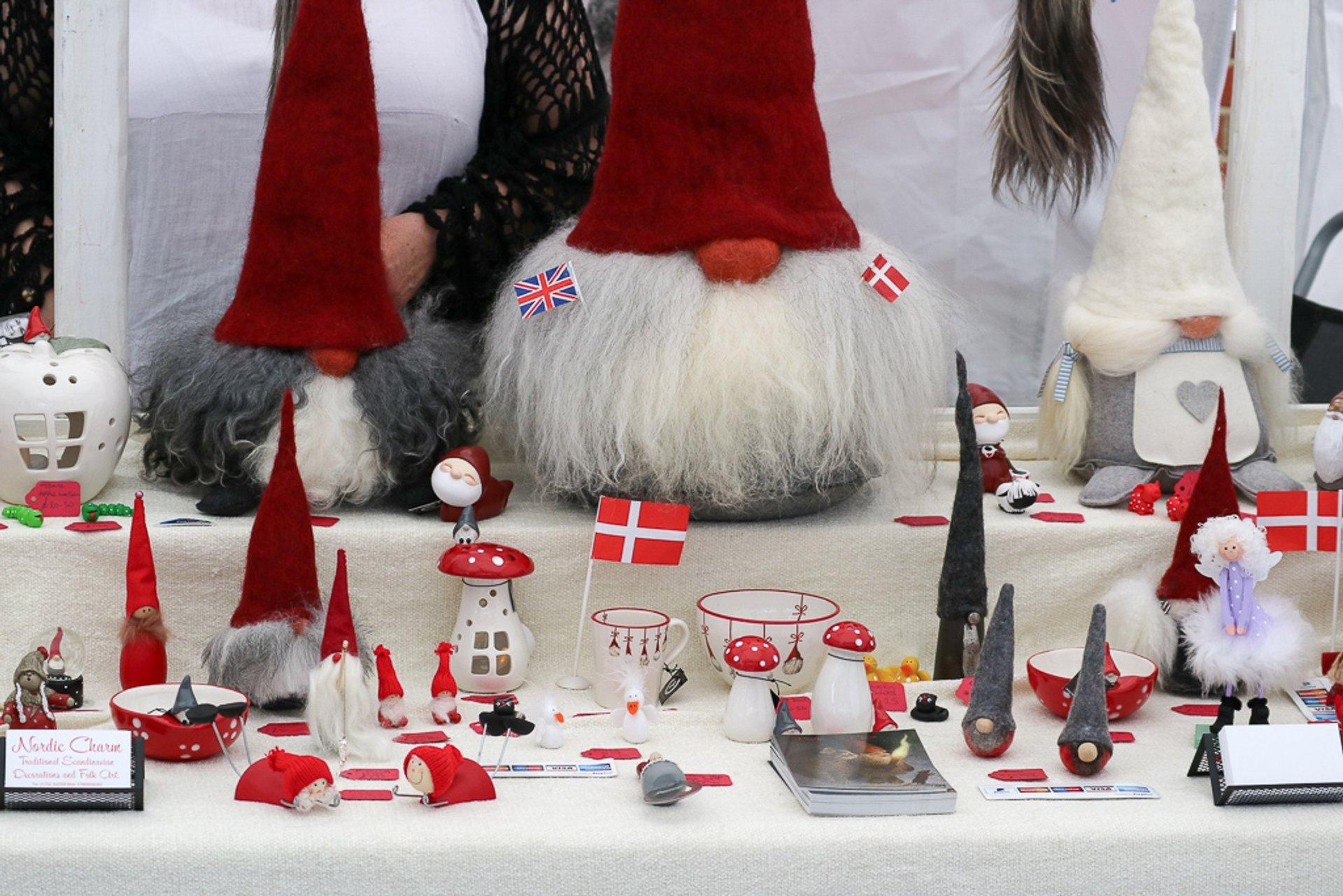 Scandinavian Christmas Market 2020