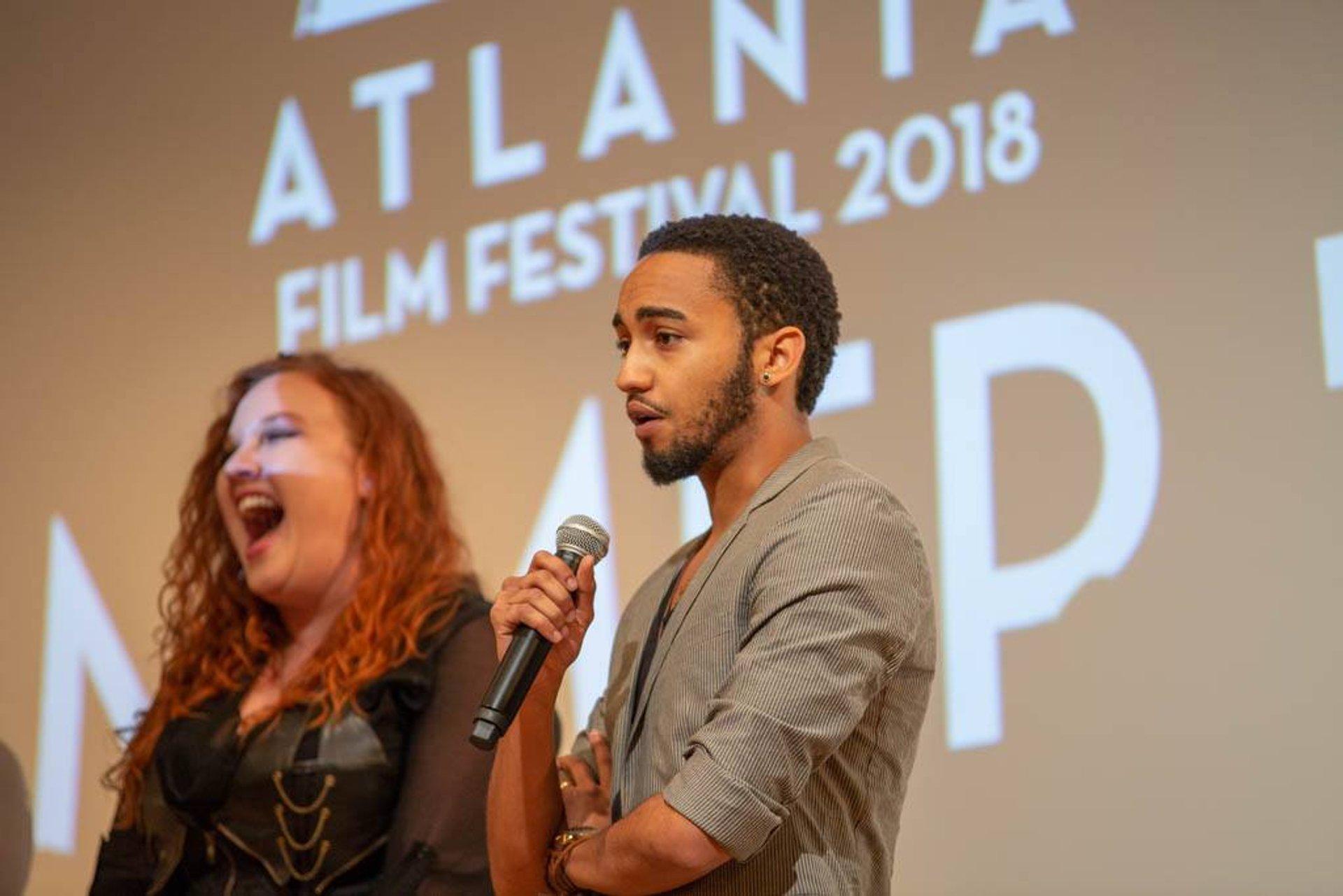 Best time to see Atlanta Film Festival in Atlanta 2020