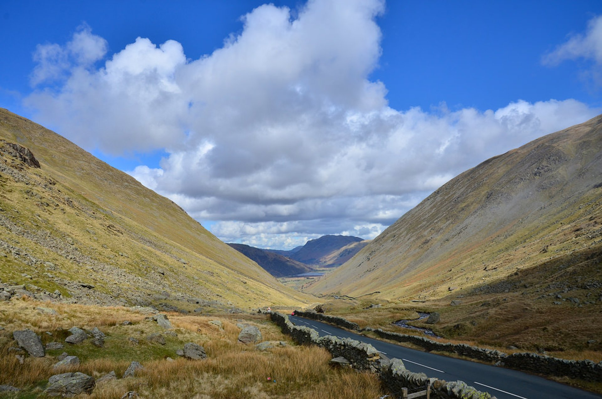 Best time for Kirkstone Pass in England 2019