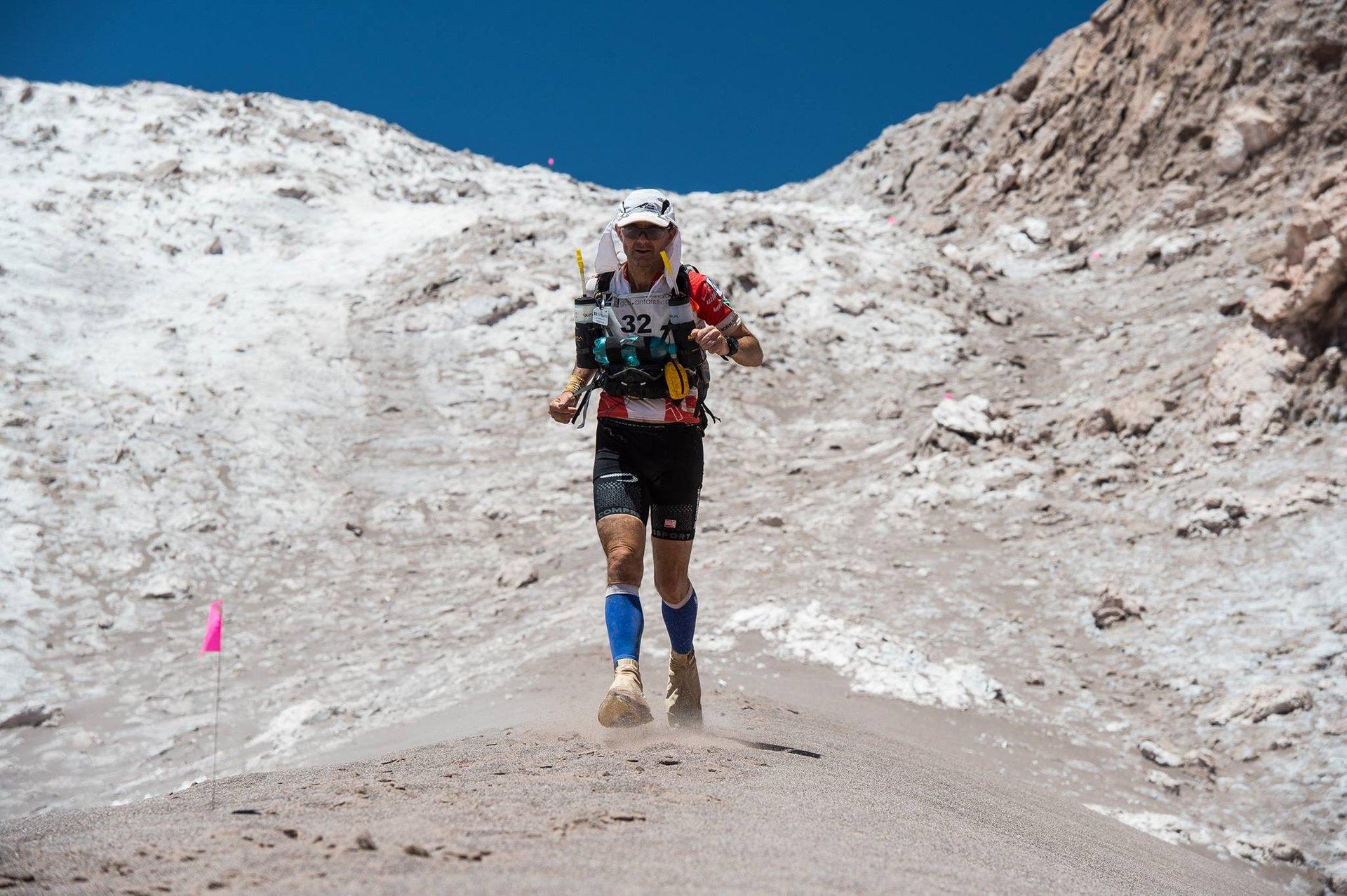 Atacama Crossing in Chile - Best Season 2020