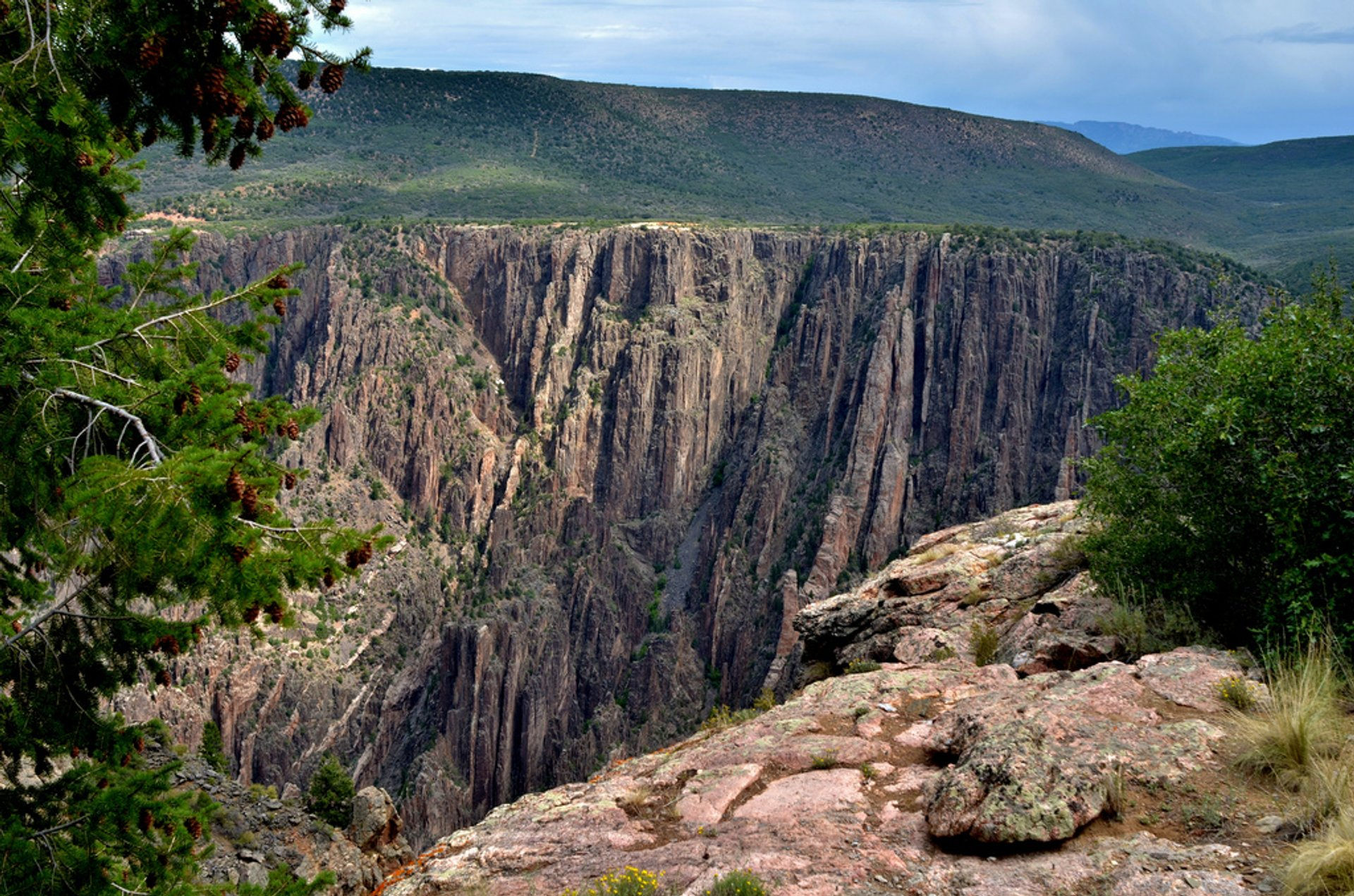 Black Canyon of the Gunnison National Park in Colorado 2020 - Best Time