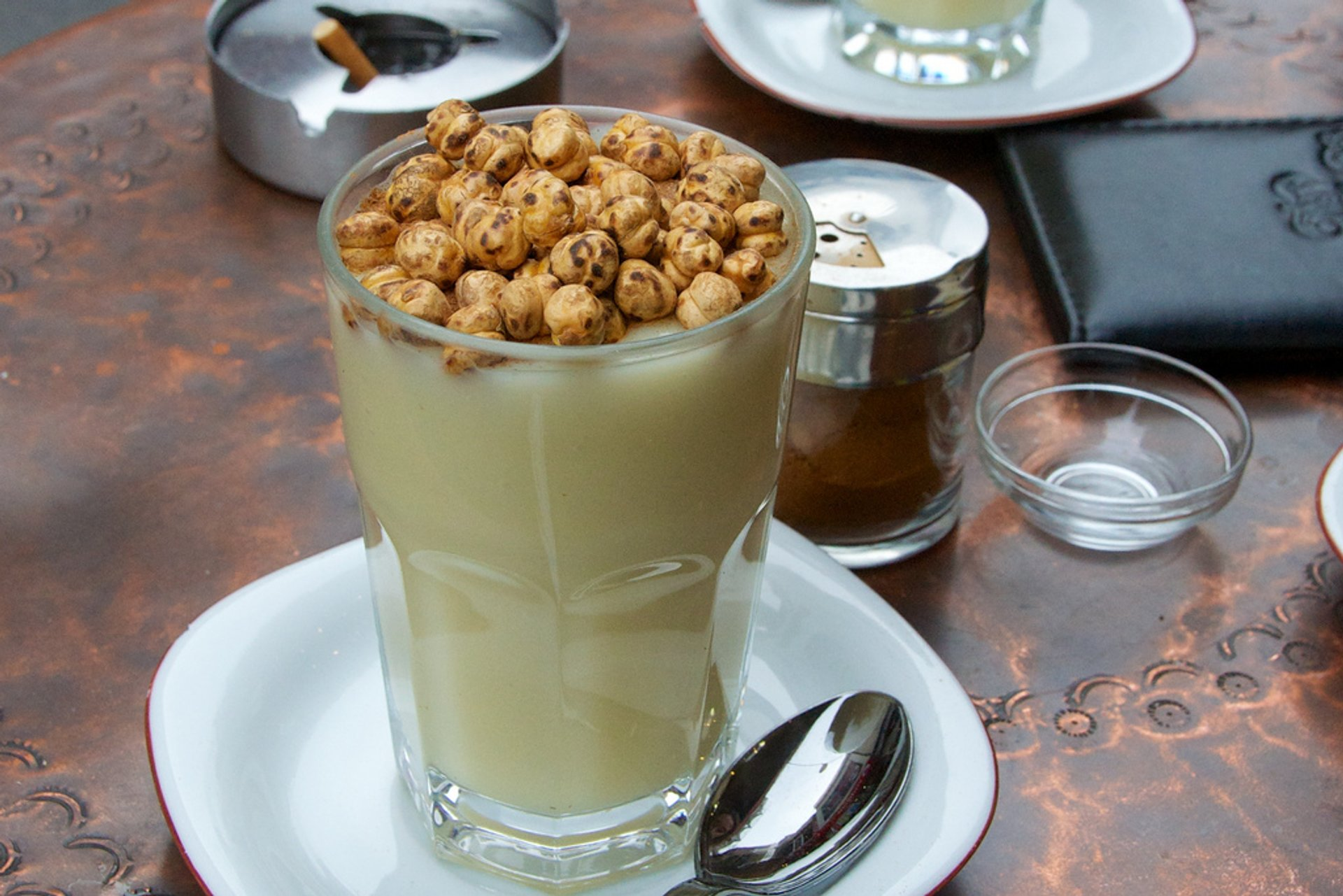 Boza in Istanbul 2020 - Best Time