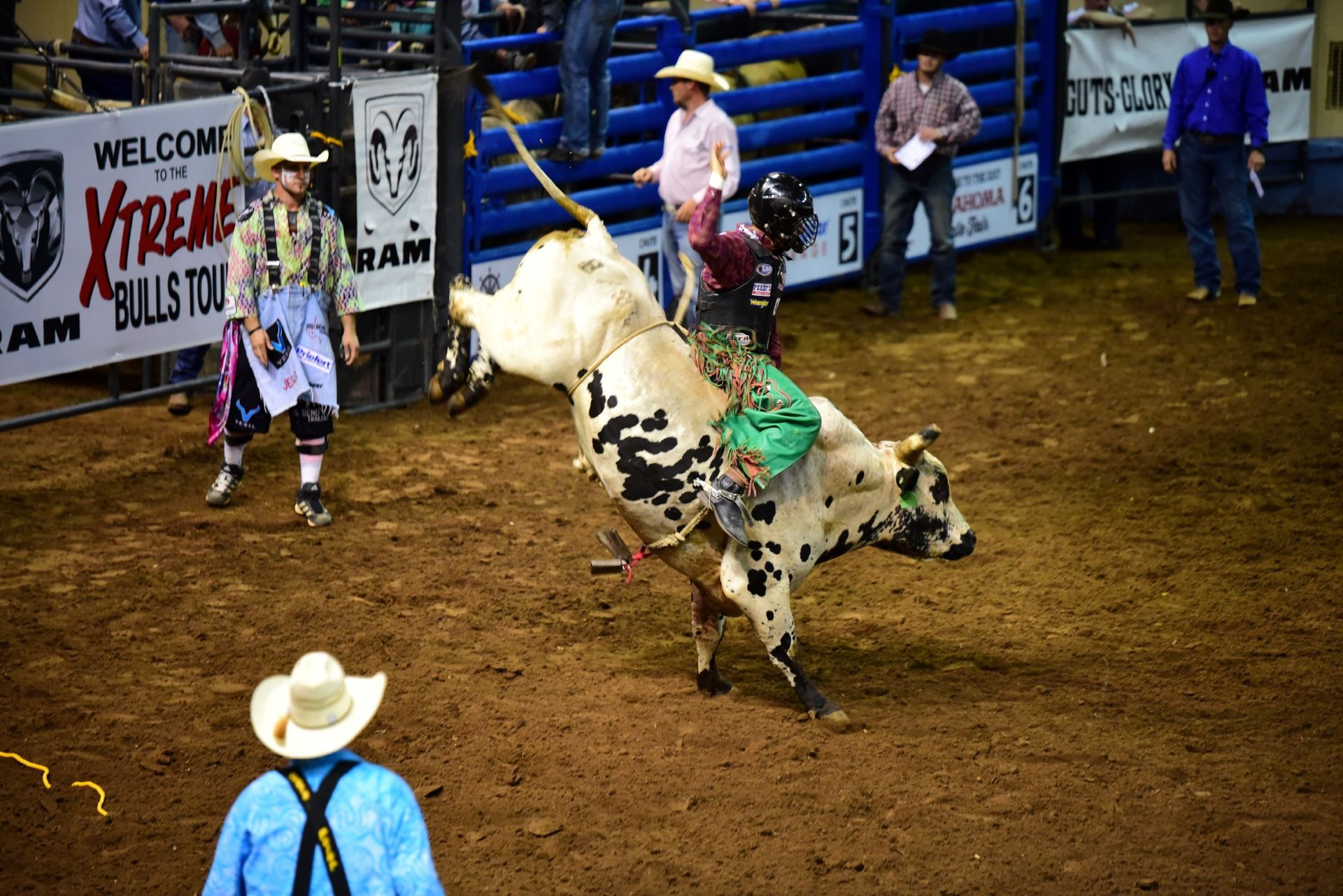 Best time to see Oklahoma State Fair in Oklahoma 2020
