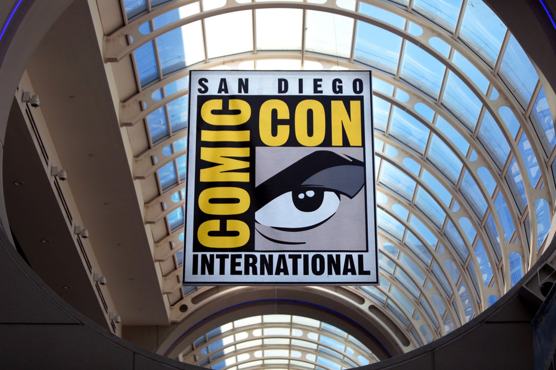 Comic-Con International in California 2019 - Best Time