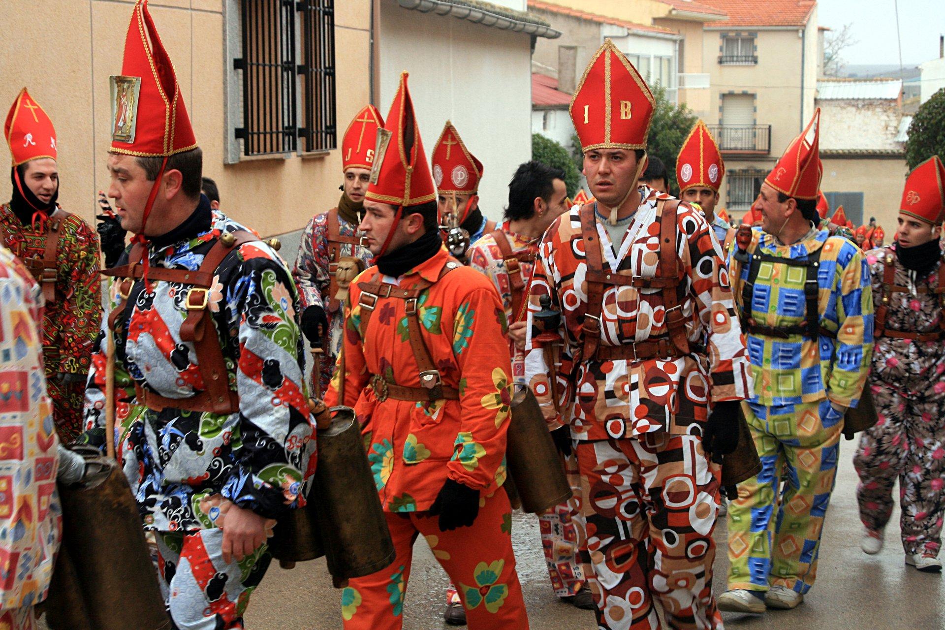 La Endiablada in Spain 2020 - Best Time