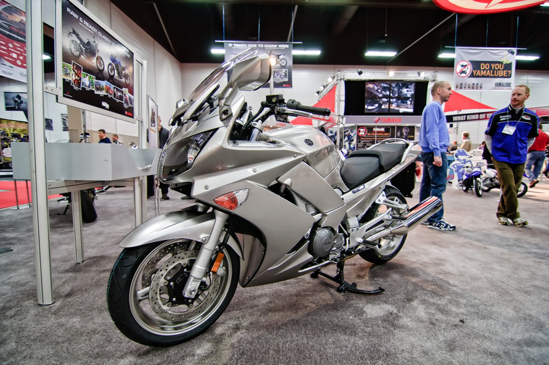 Edmonton Motorcycle Show in Edmonton - Best Season 2020