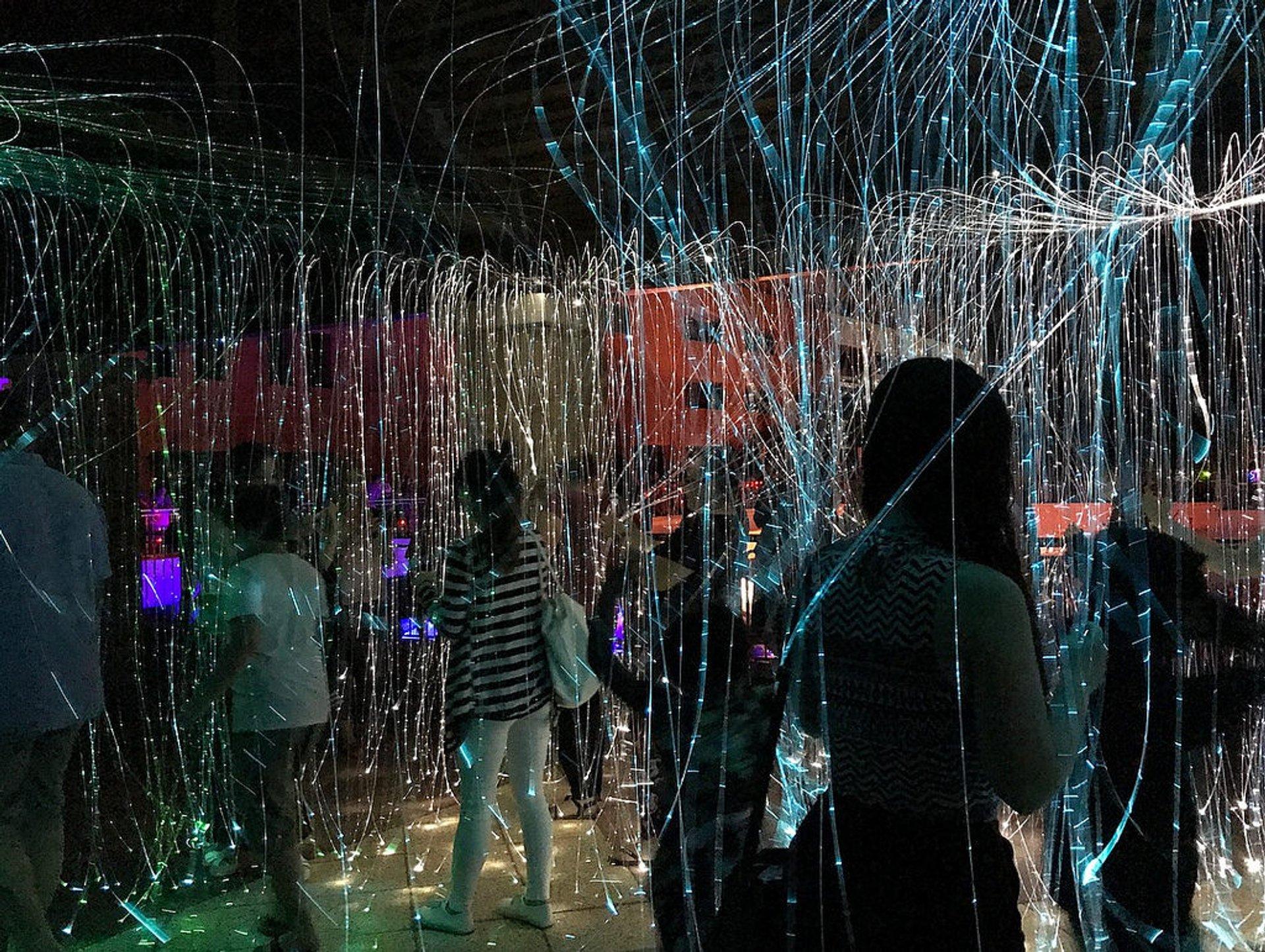 Kaleidoscope Festival in Western Australia - Best Season 2019