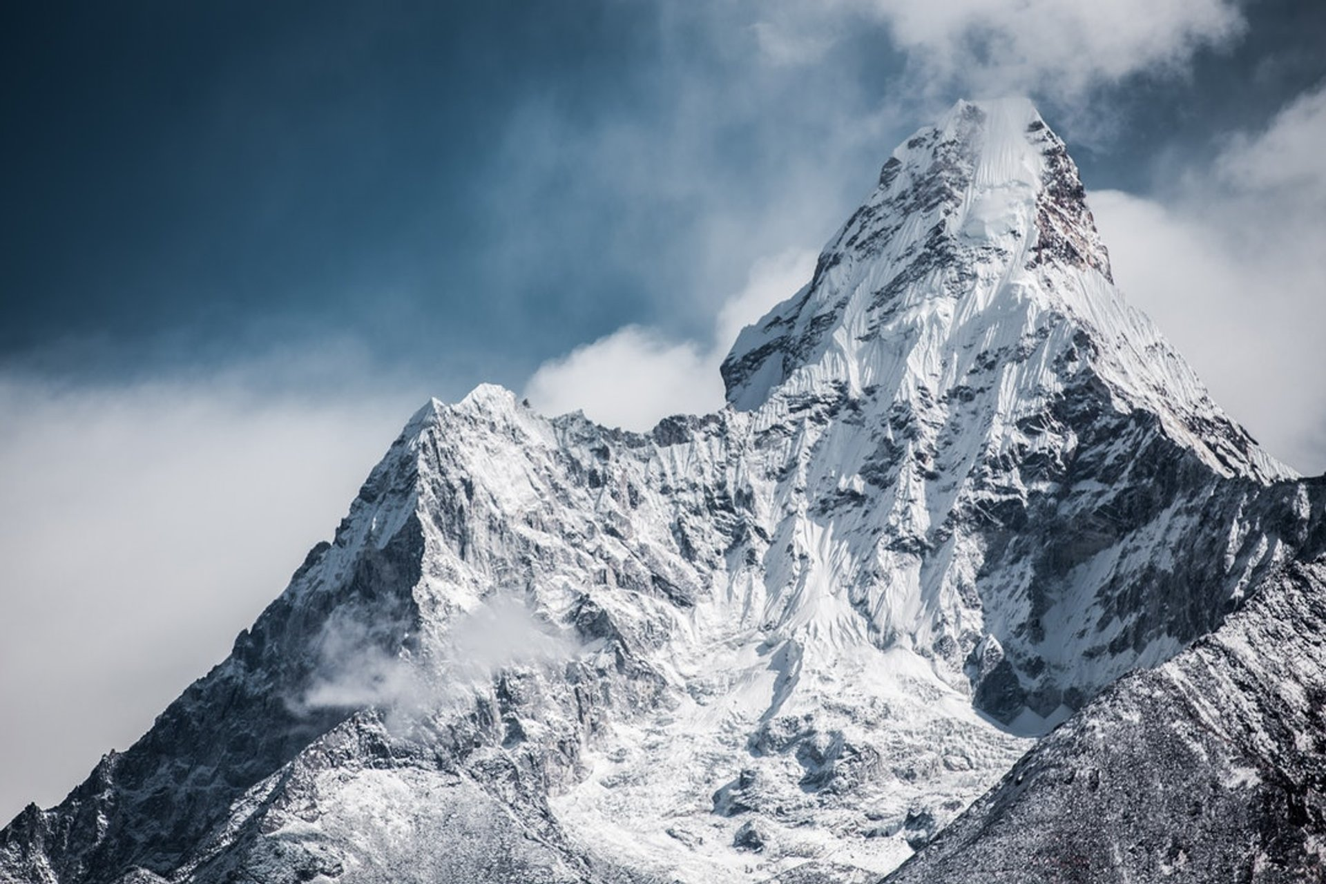 Everest Route 2020
