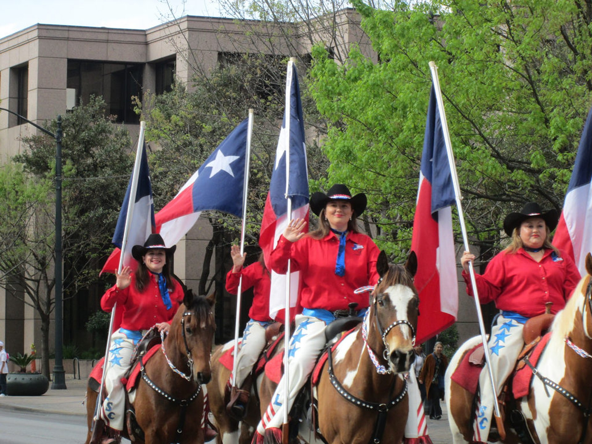 Texas Independence Day in Texas 2020 - Best Time