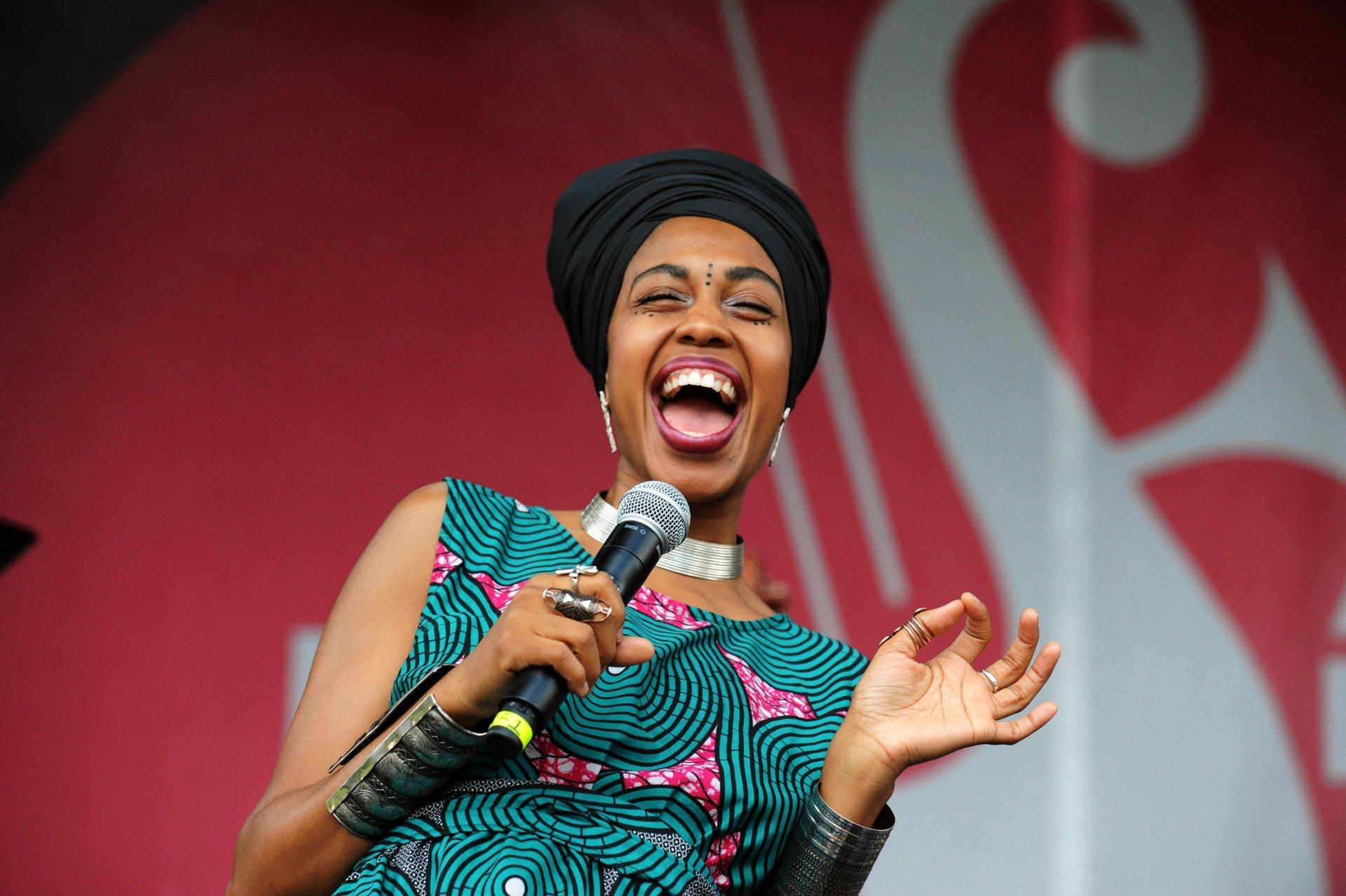 Atlanta Jazz Festival in Atlanta 2020 - Best Time