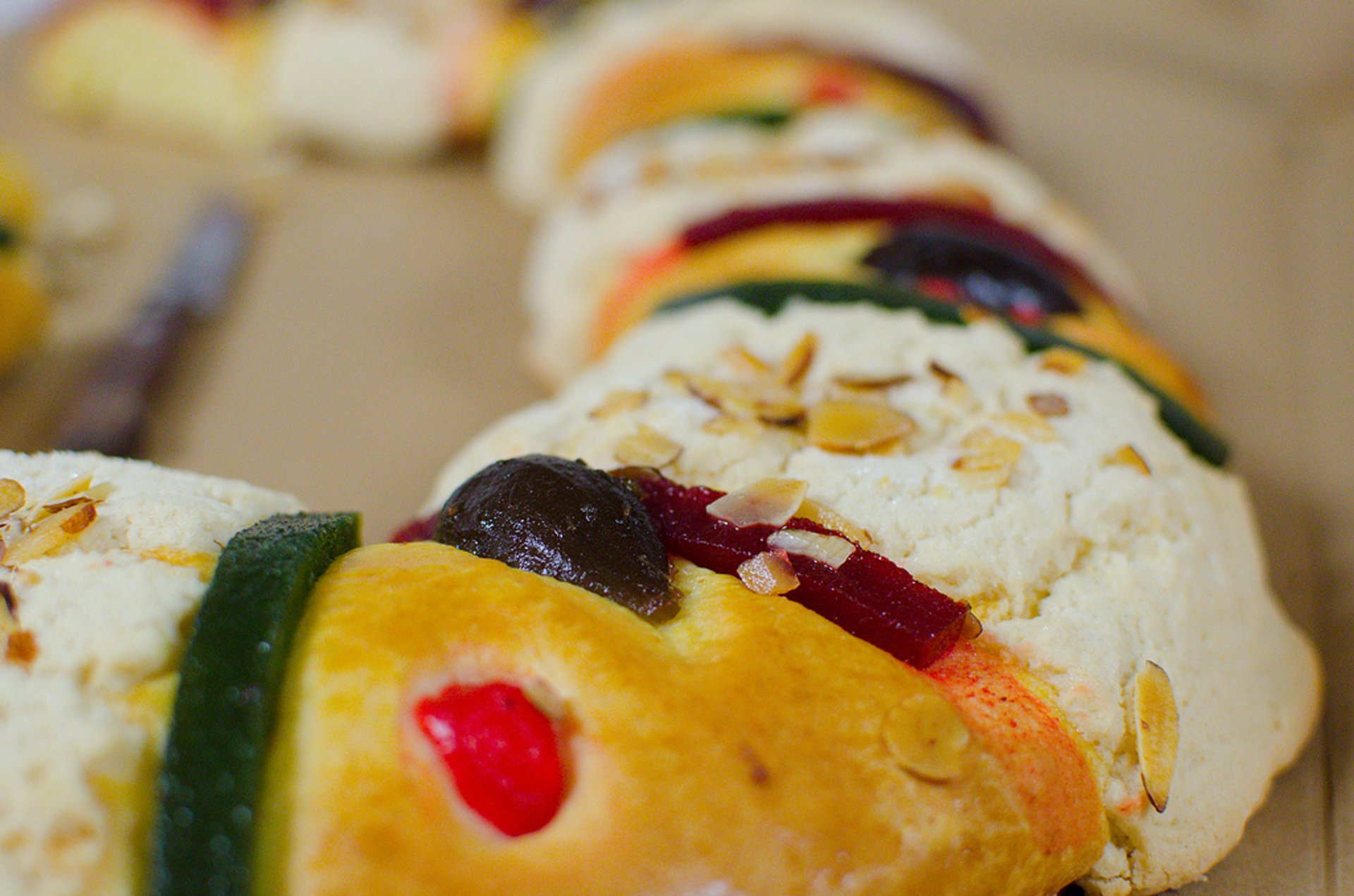 Rosca de Reyes in Mexico - Best Season
