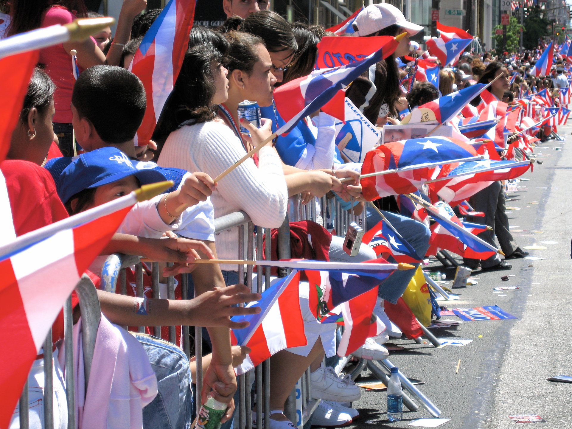 National Puerto Rican Day Parade in New York - Best Season 2020