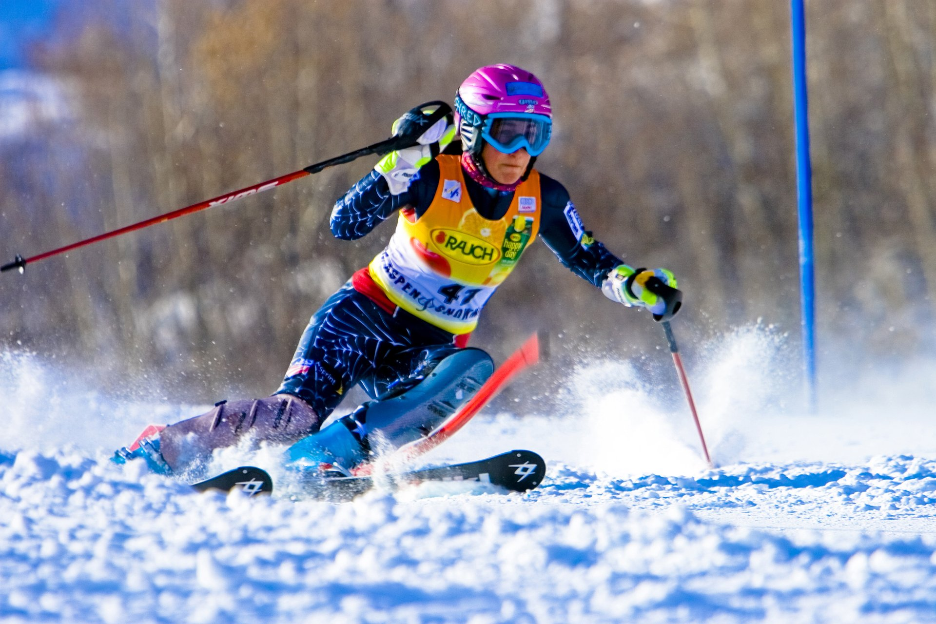 Aspen Ski Resort 2020