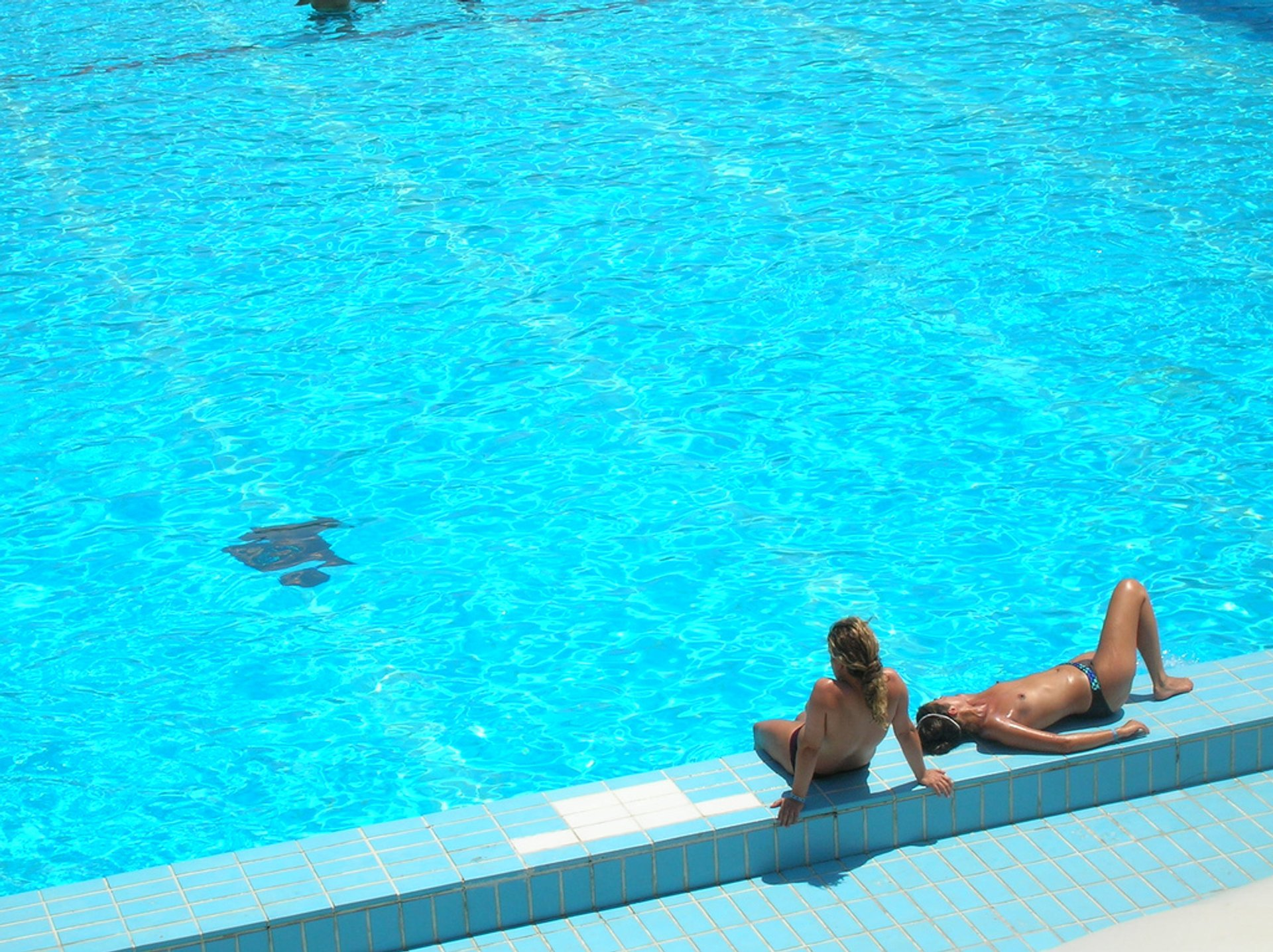 Public Swimming Pools in Madrid 2020 - Best Time
