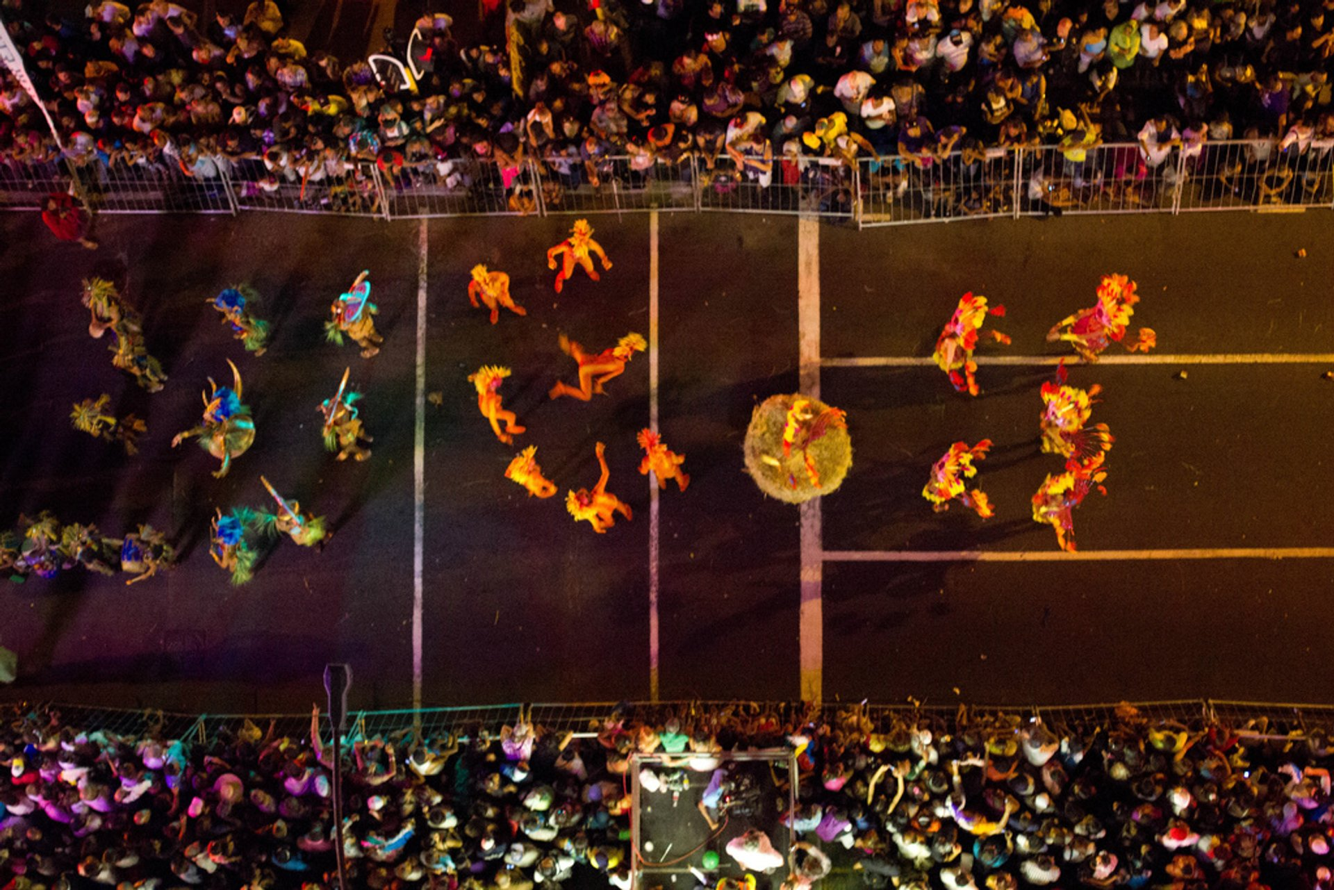 Best time to see Cape Town Carnival in Cape Town
