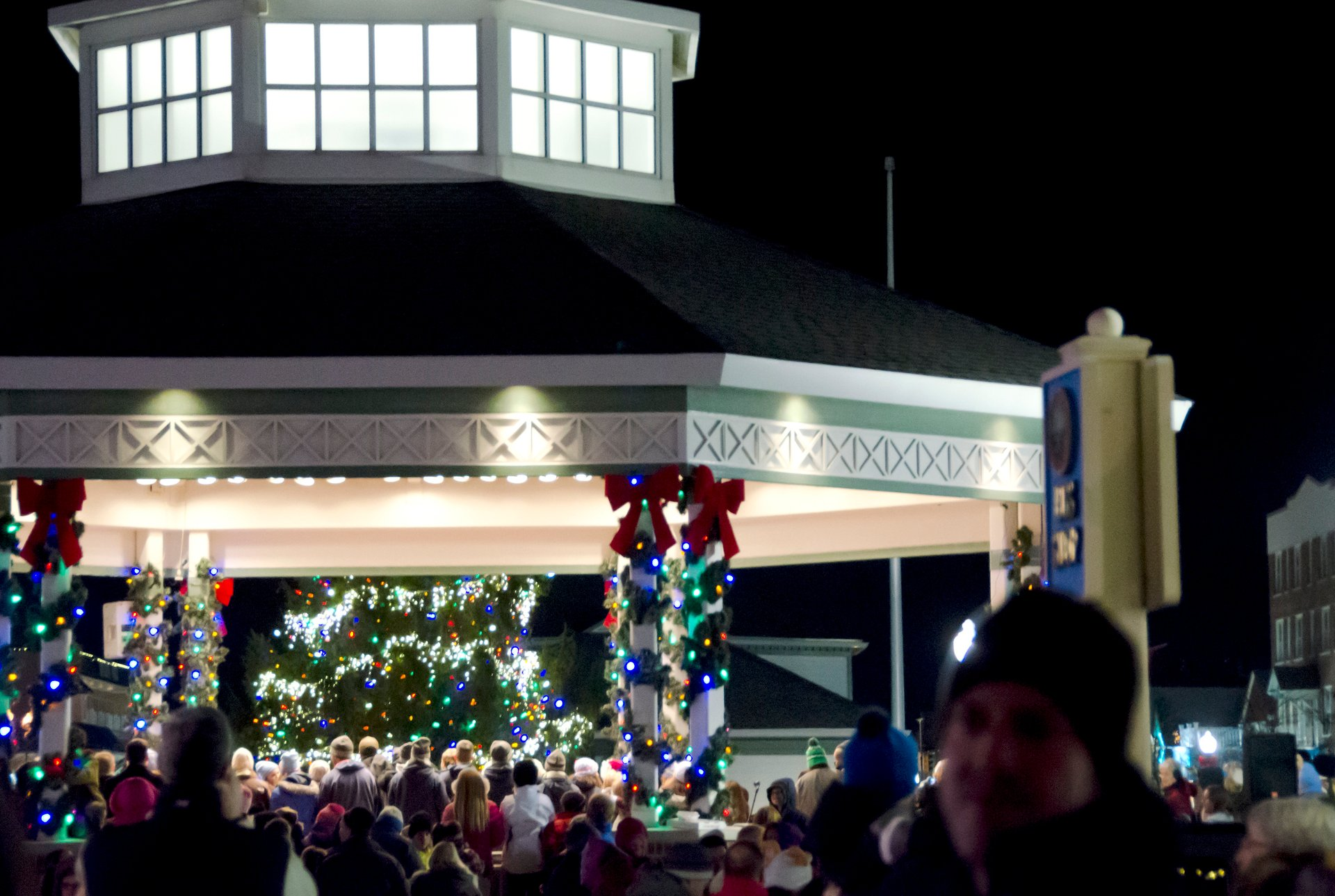 Rehoboth Beach Christmas Parade 2021 Christmas Lights 2021 2022 In Delaware Dates