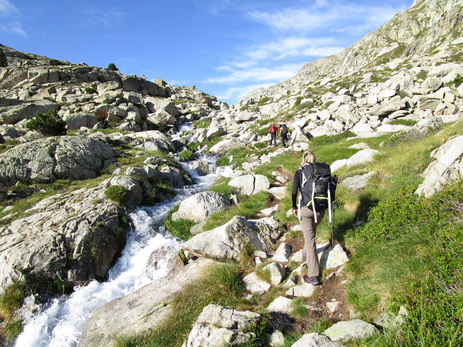 Aigüestortes and Sant Maurici Lake National Park in Spain - Best Season 2020