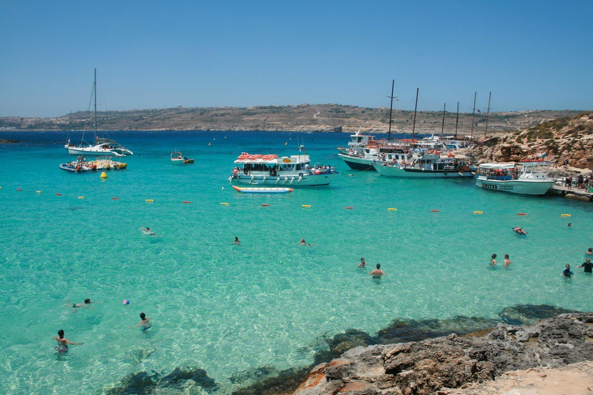 Summer in Malta 2020 - Best Time