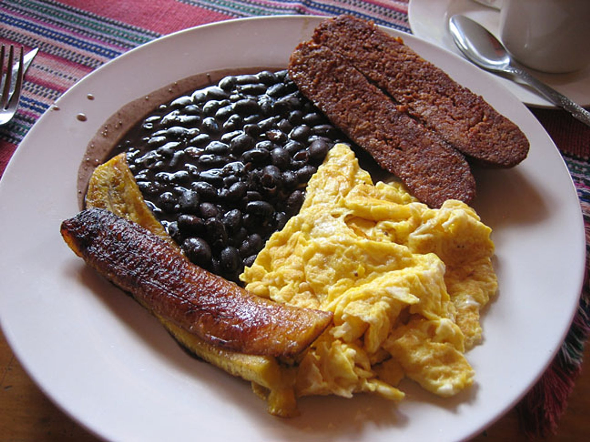 Best time for Black Beans or Frijoles Negros in Guatemala