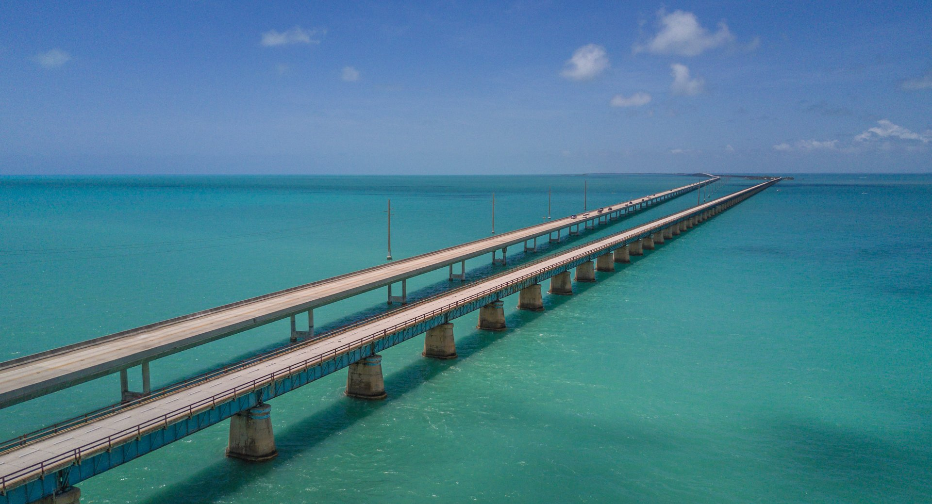 7 Mile Bridge 2019