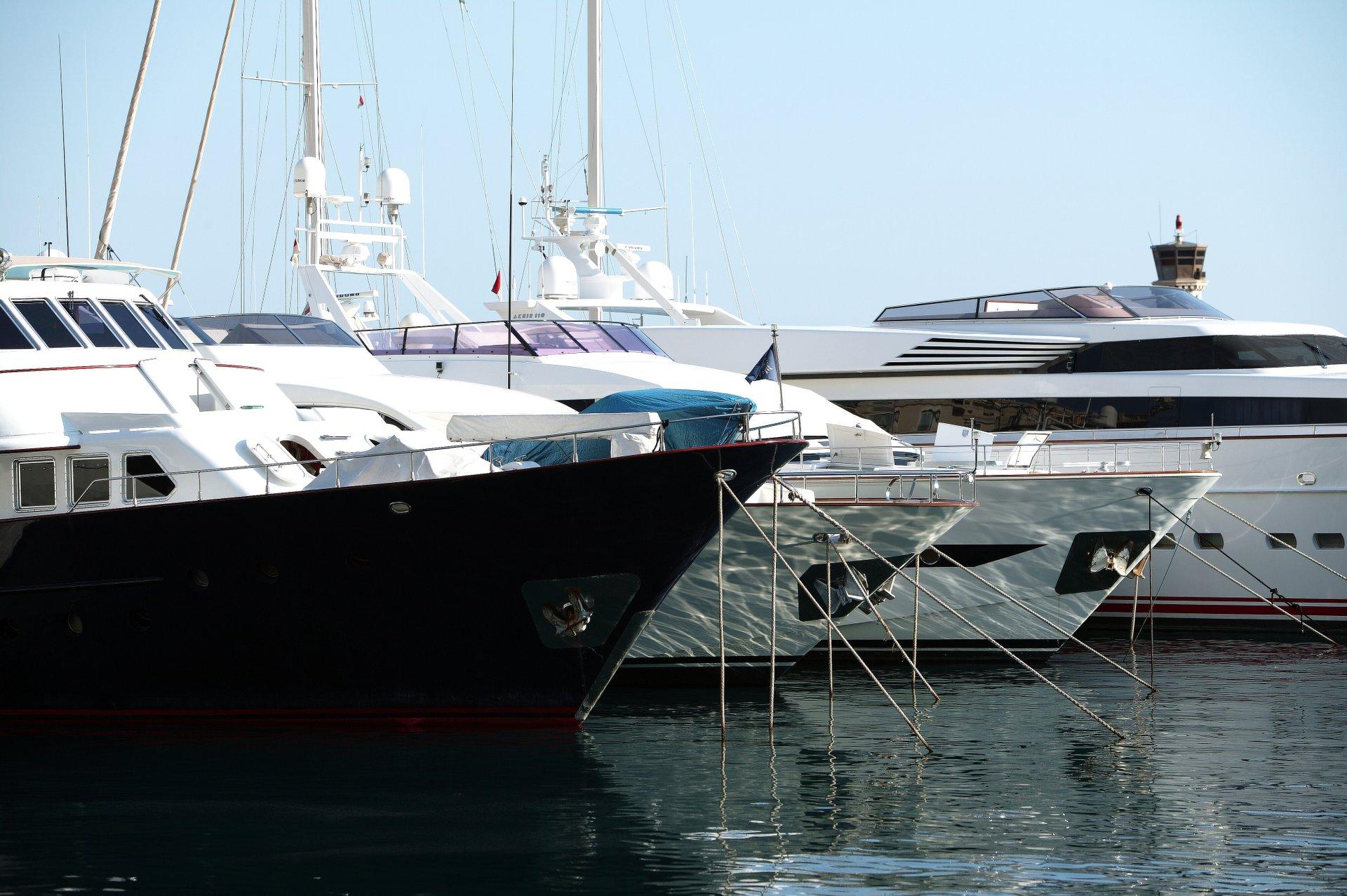 Sailing Season in Monaco - Best Season