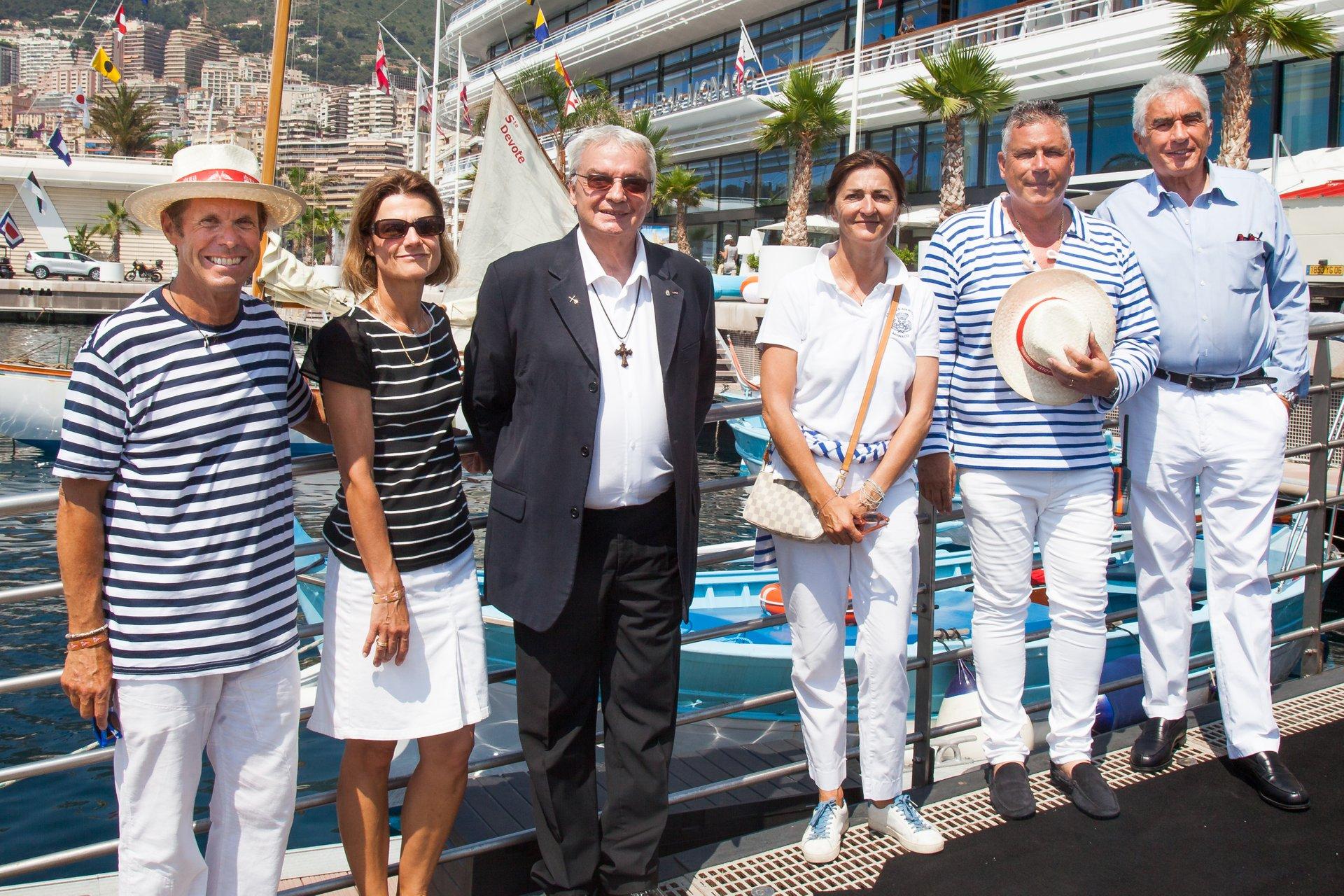 Best time to see Fête de la Mer (Festival of the Sea) in Monaco