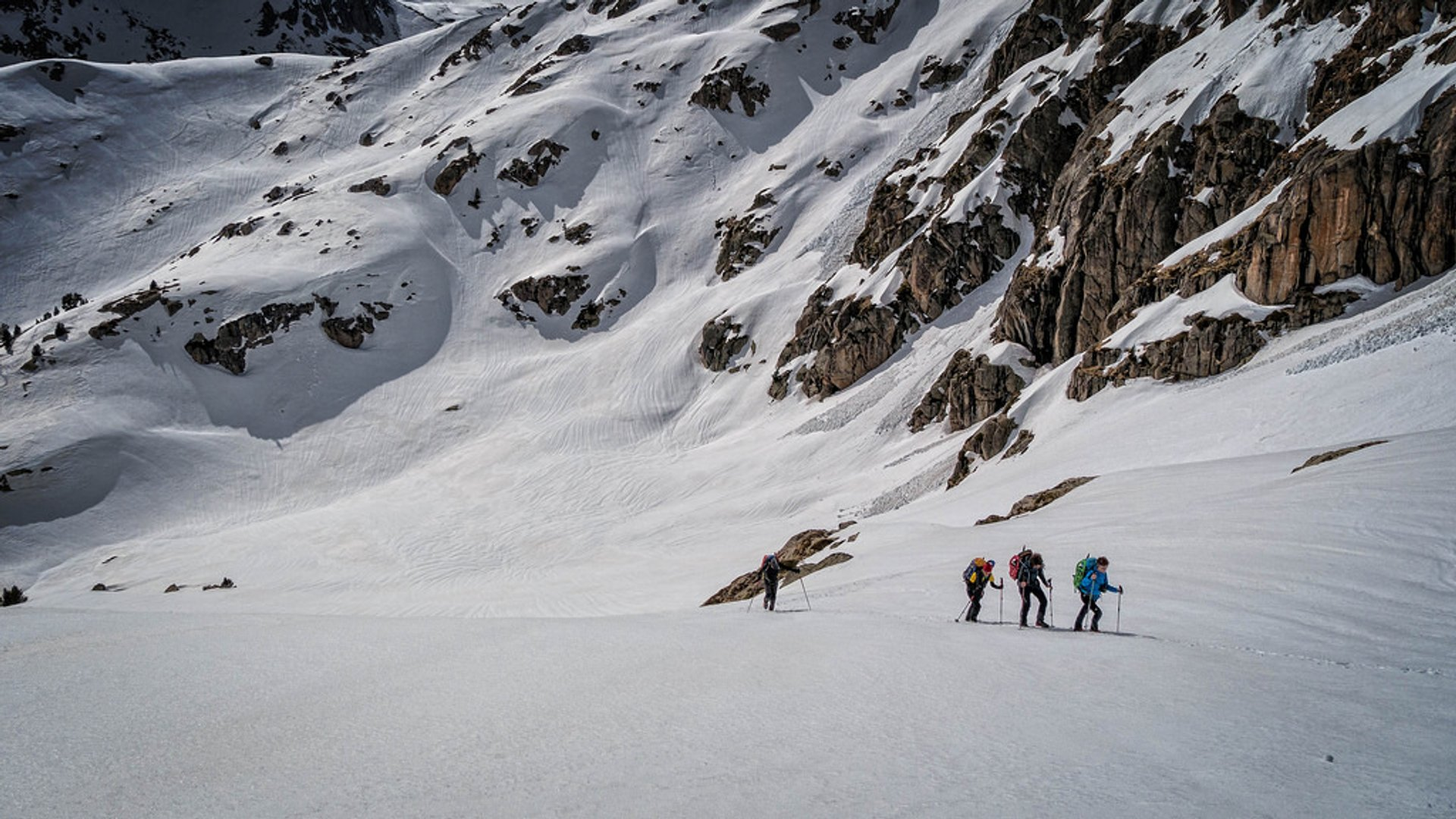 Aigüestortes National Park Winter Activities in Spain 2020 - Best Time