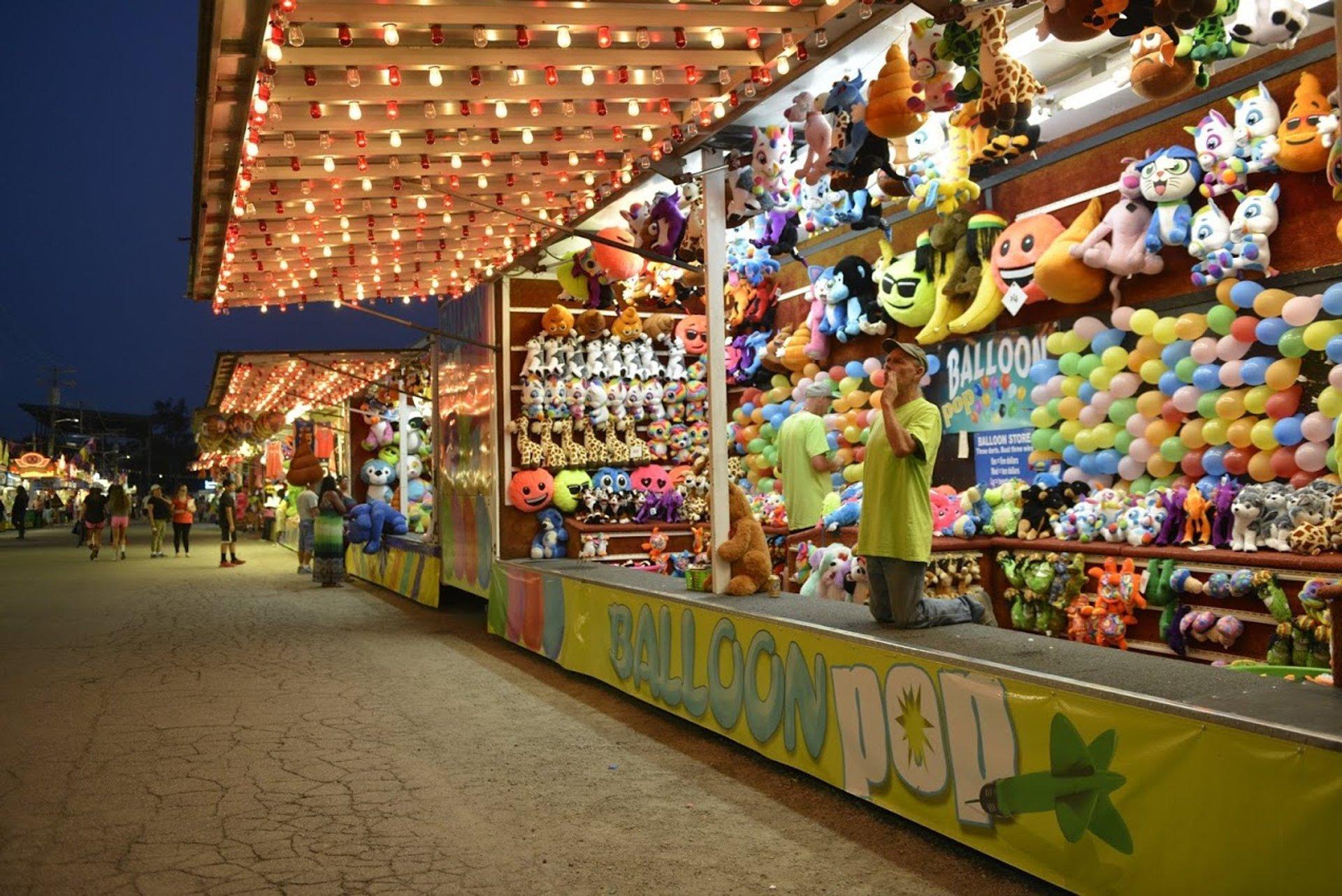 Cuyahoga County Fair in Ohio 2020 - Best Time
