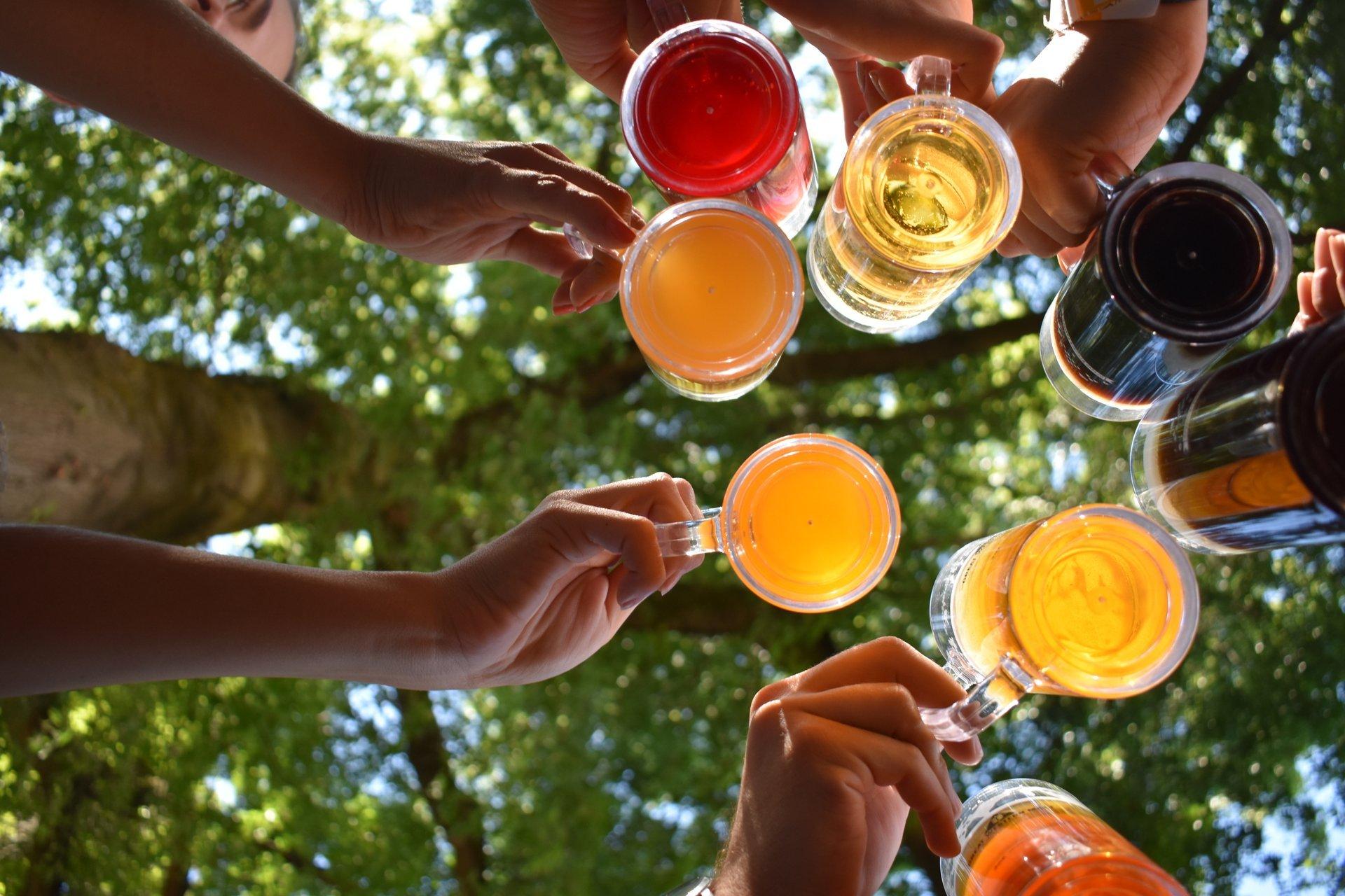Oregon Brewers Festival in Portland 2019 - Best Time